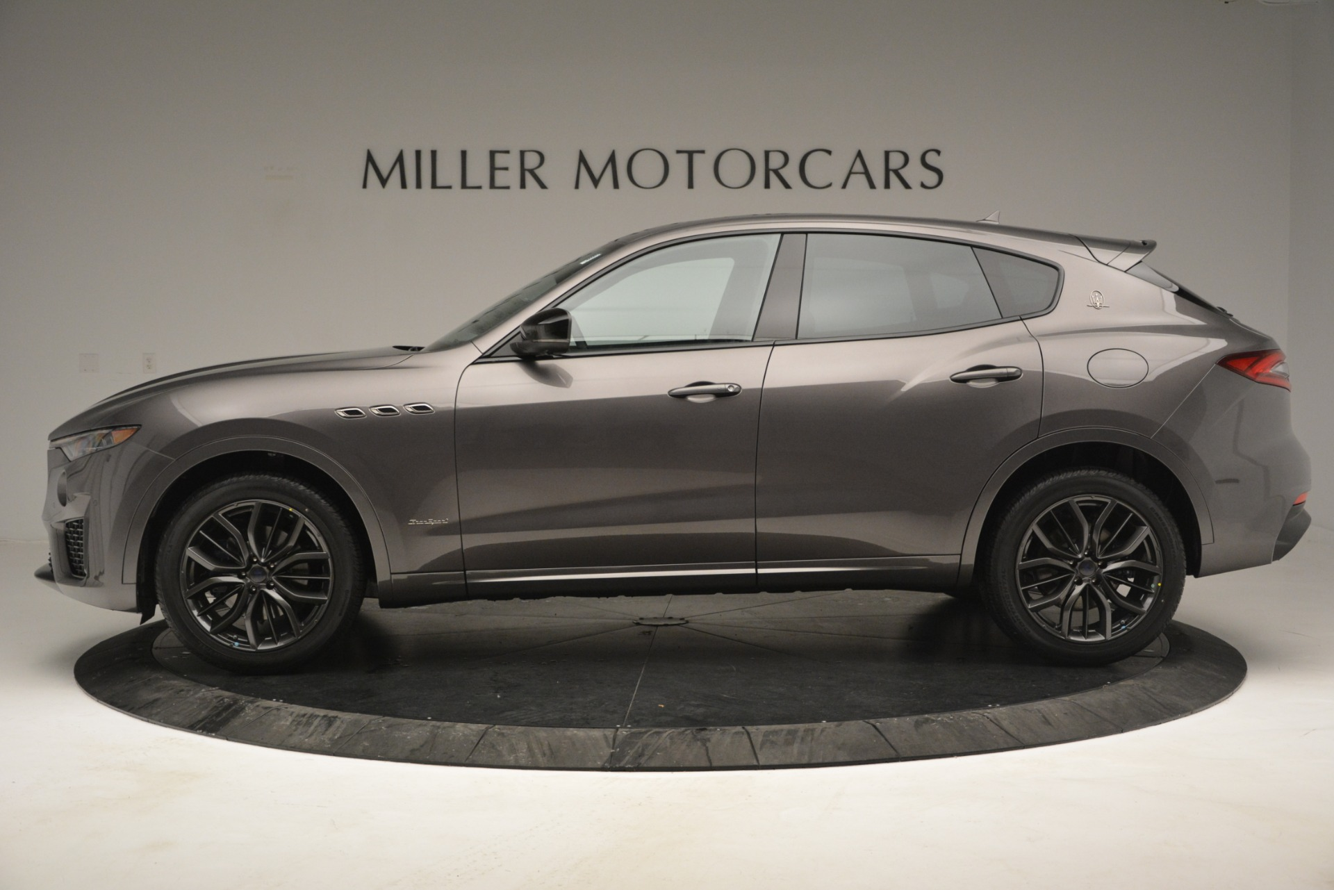 New 2019 Maserati Levante Q4 GranSport For Sale In Greenwich, CT 2807_p5