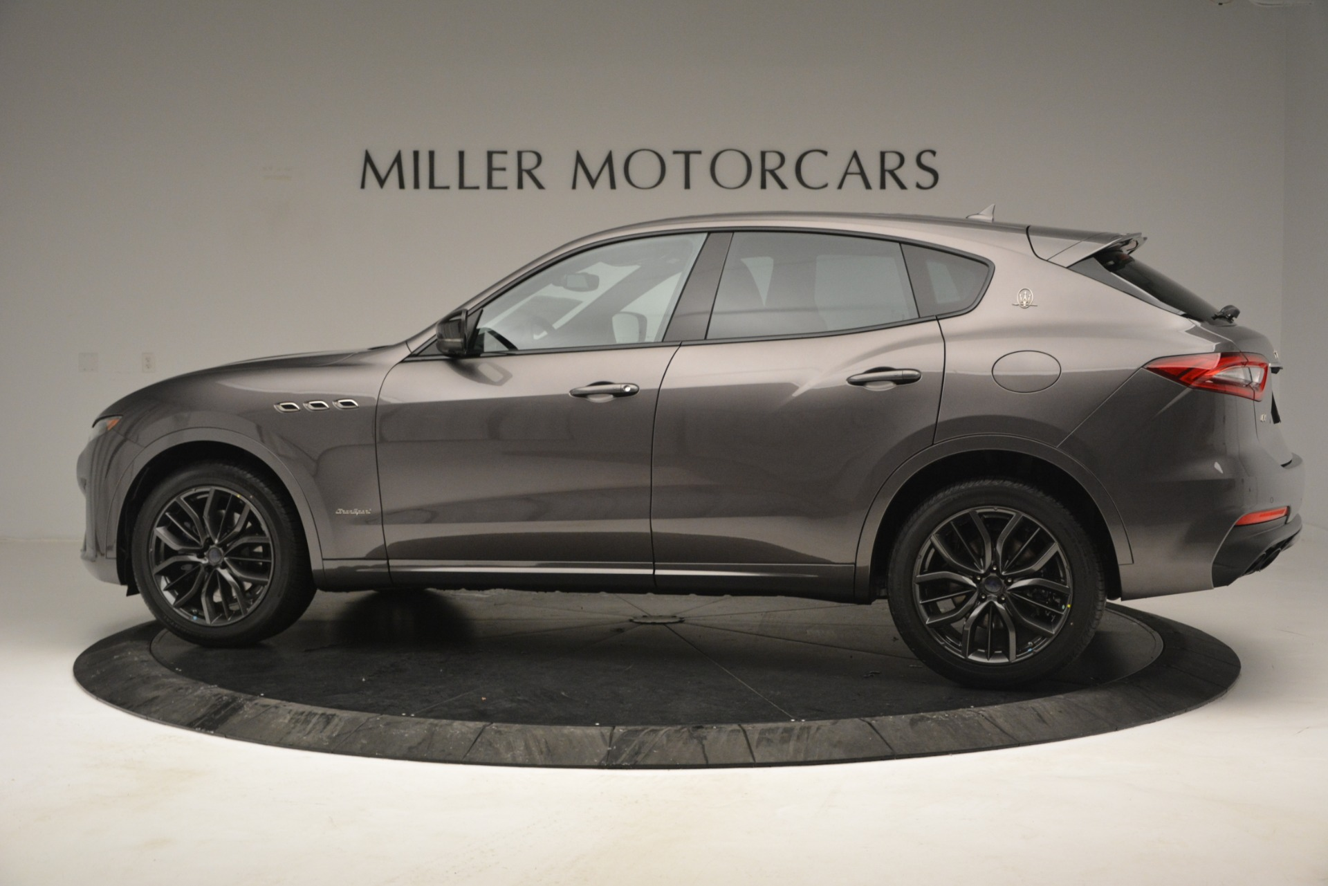 New 2019 Maserati Levante Q4 GranSport For Sale In Greenwich, CT 2807_p6