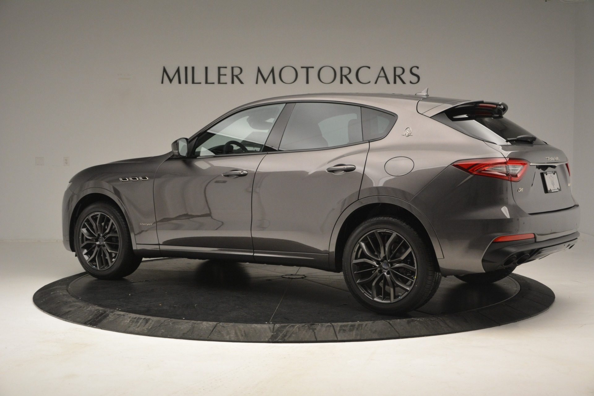 New 2019 Maserati Levante Q4 GranSport For Sale In Greenwich, CT 2807_p7
