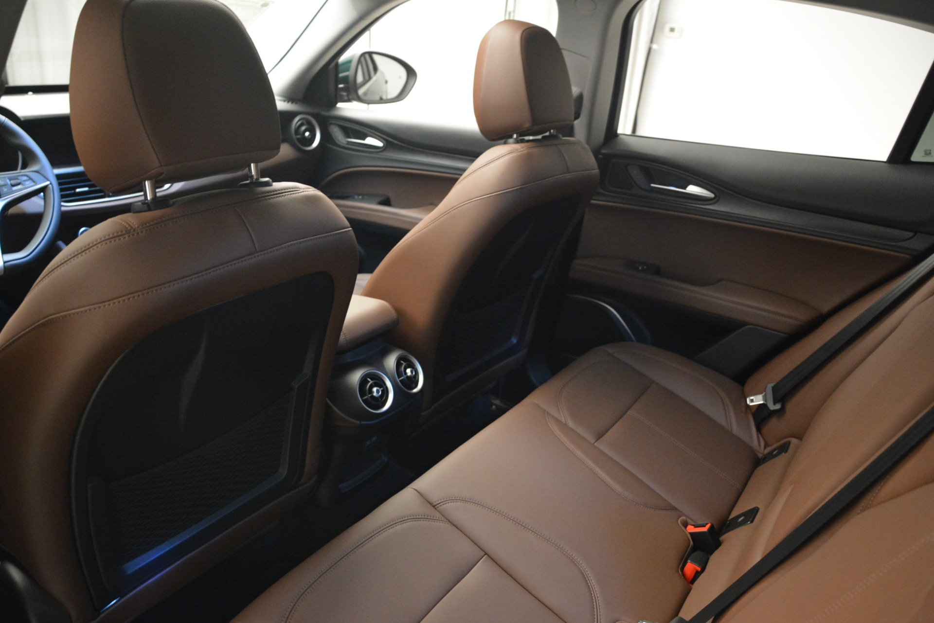 New 2019 Alfa Romeo Stelvio Q4 For Sale In Greenwich, CT 2812_p18