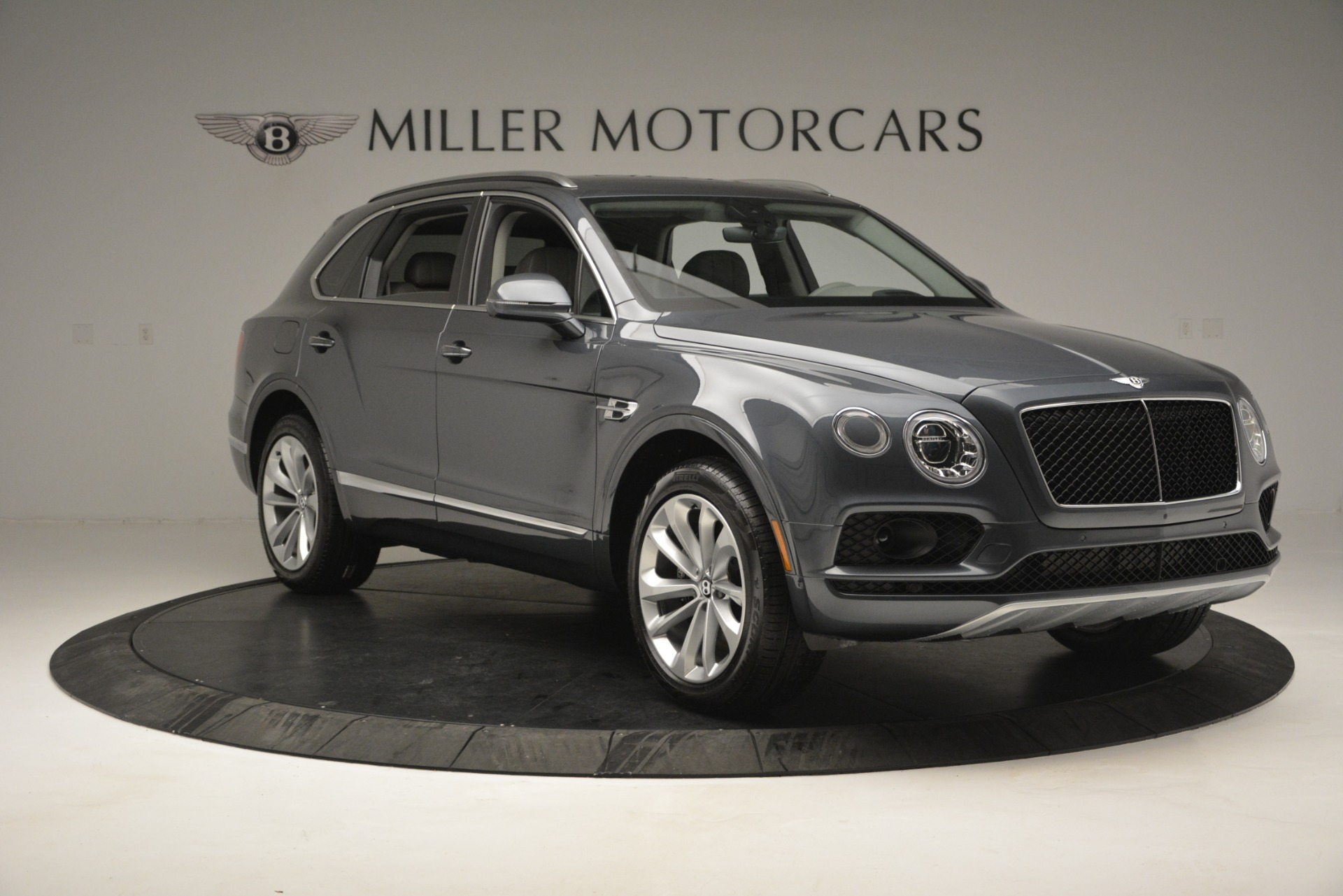 Used 2019 Bentley Bentayga V8 For Sale In Greenwich, CT 2828_p11