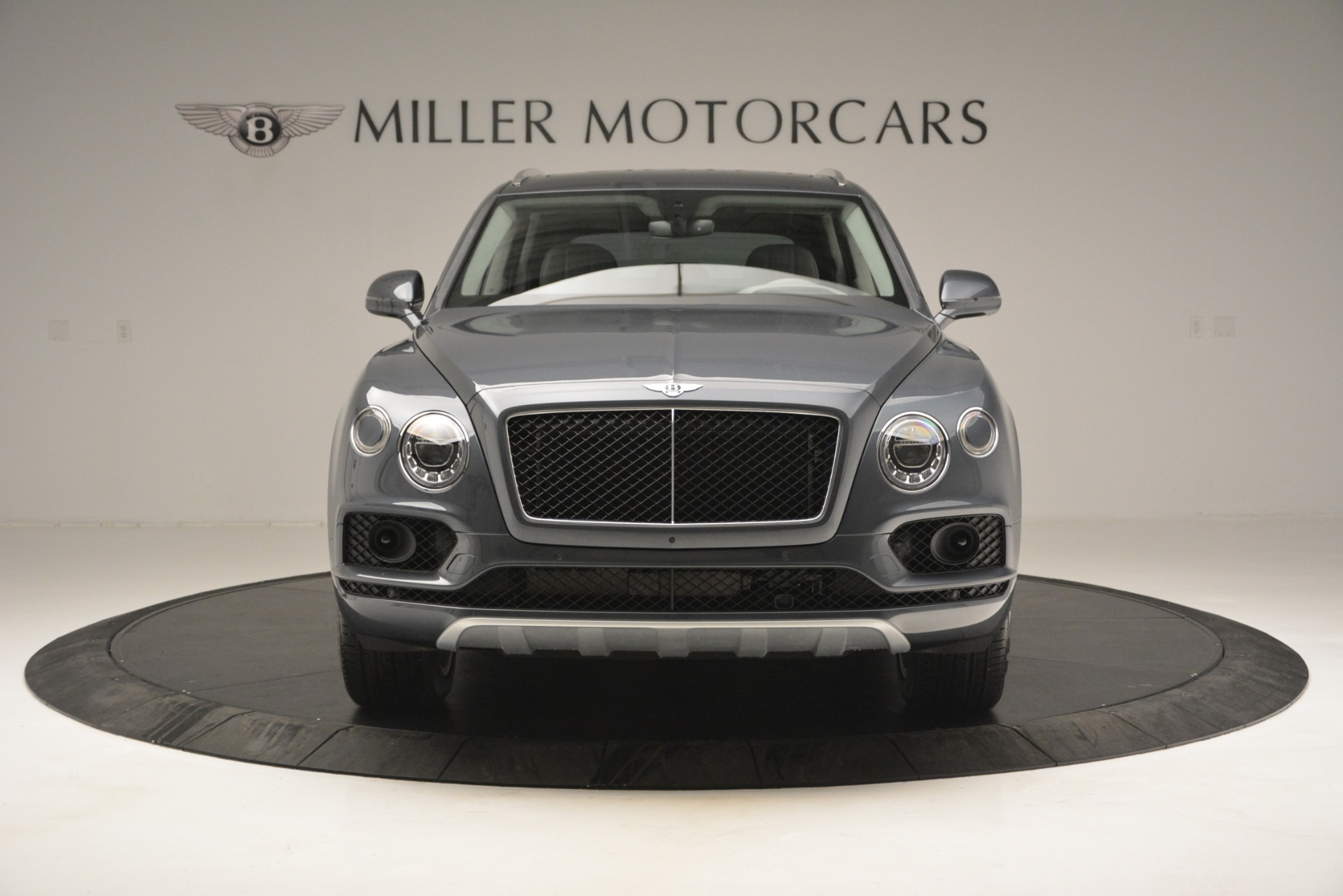 Used 2019 Bentley Bentayga V8 For Sale In Greenwich, CT 2828_p12