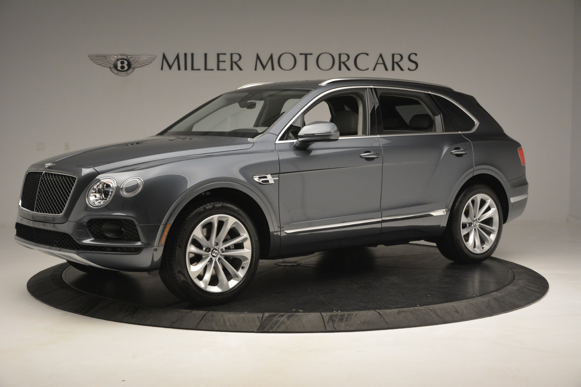Used 2019 Bentley Bentayga V8 For Sale In Greenwich, CT 2828_p2