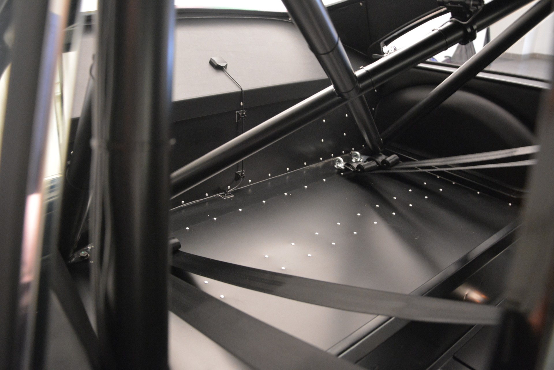 New 2018 Aston Martin DB4 GT Continuation  For Sale In Greenwich, CT 2829_p26