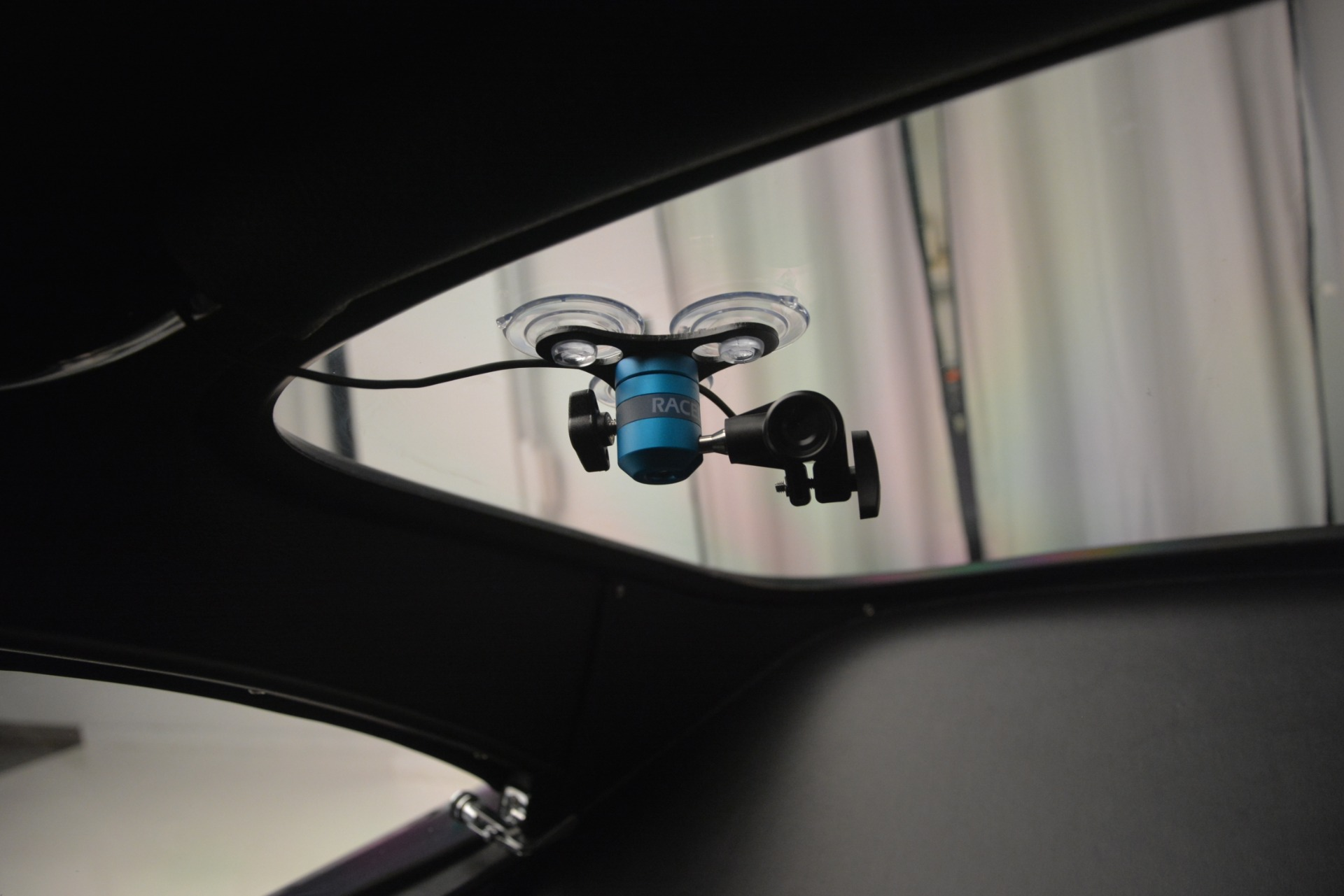 New 2018 Aston Martin DB4 GT Continuation  For Sale In Greenwich, CT 2829_p27