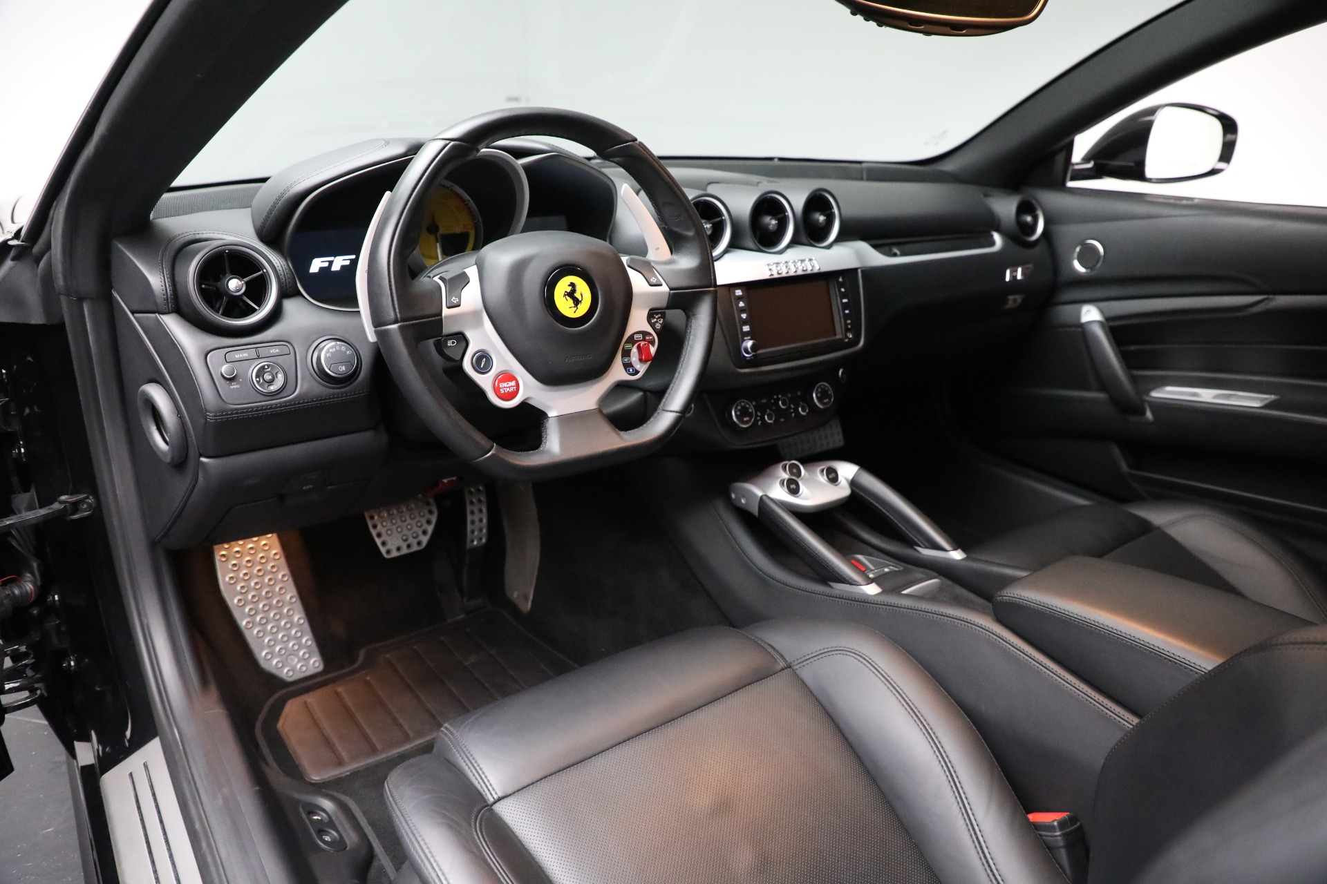 Used 2014 Ferrari FF  For Sale In Greenwich, CT 2830_p14