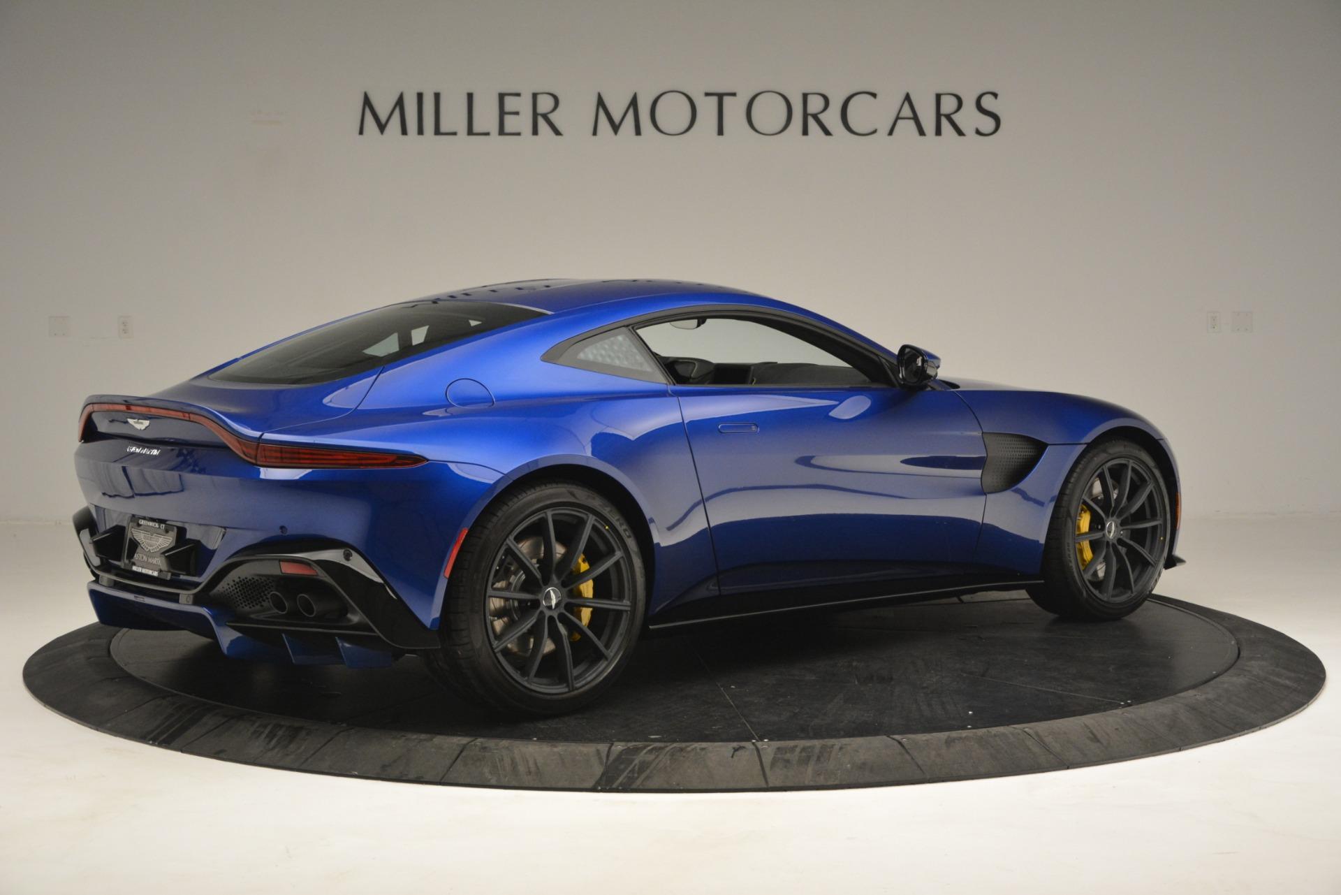 New 2019 Aston Martin Vantage  For Sale In Greenwich, CT 2831_p8