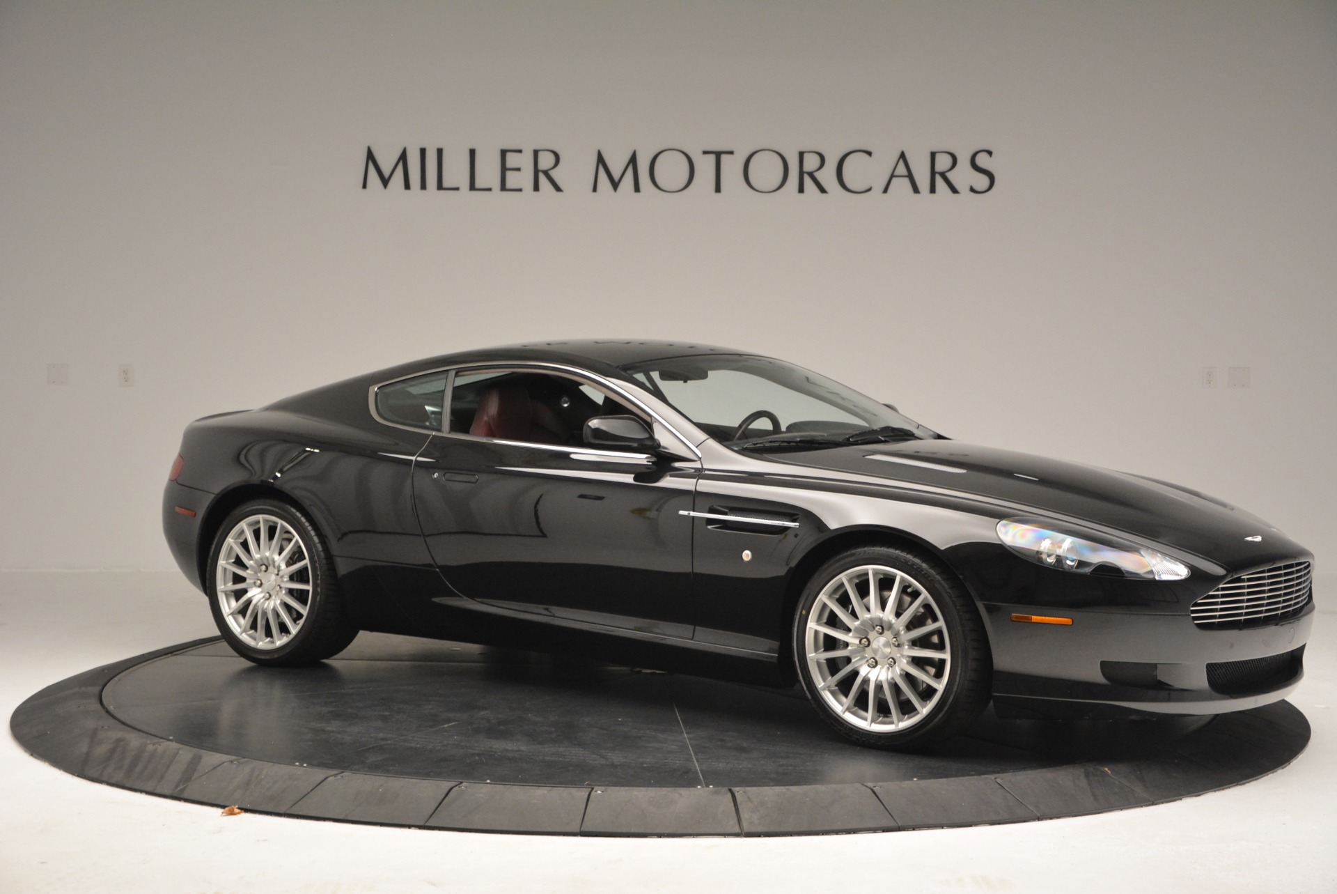 Used 2006 Aston Martin DB9  For Sale In Greenwich, CT 2832_p10