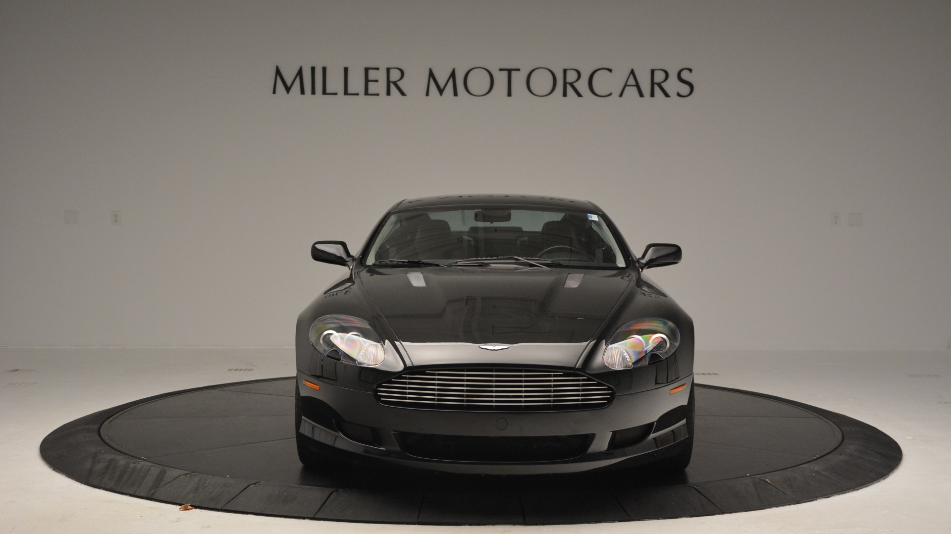 Used 2006 Aston Martin DB9  For Sale In Greenwich, CT 2832_p12