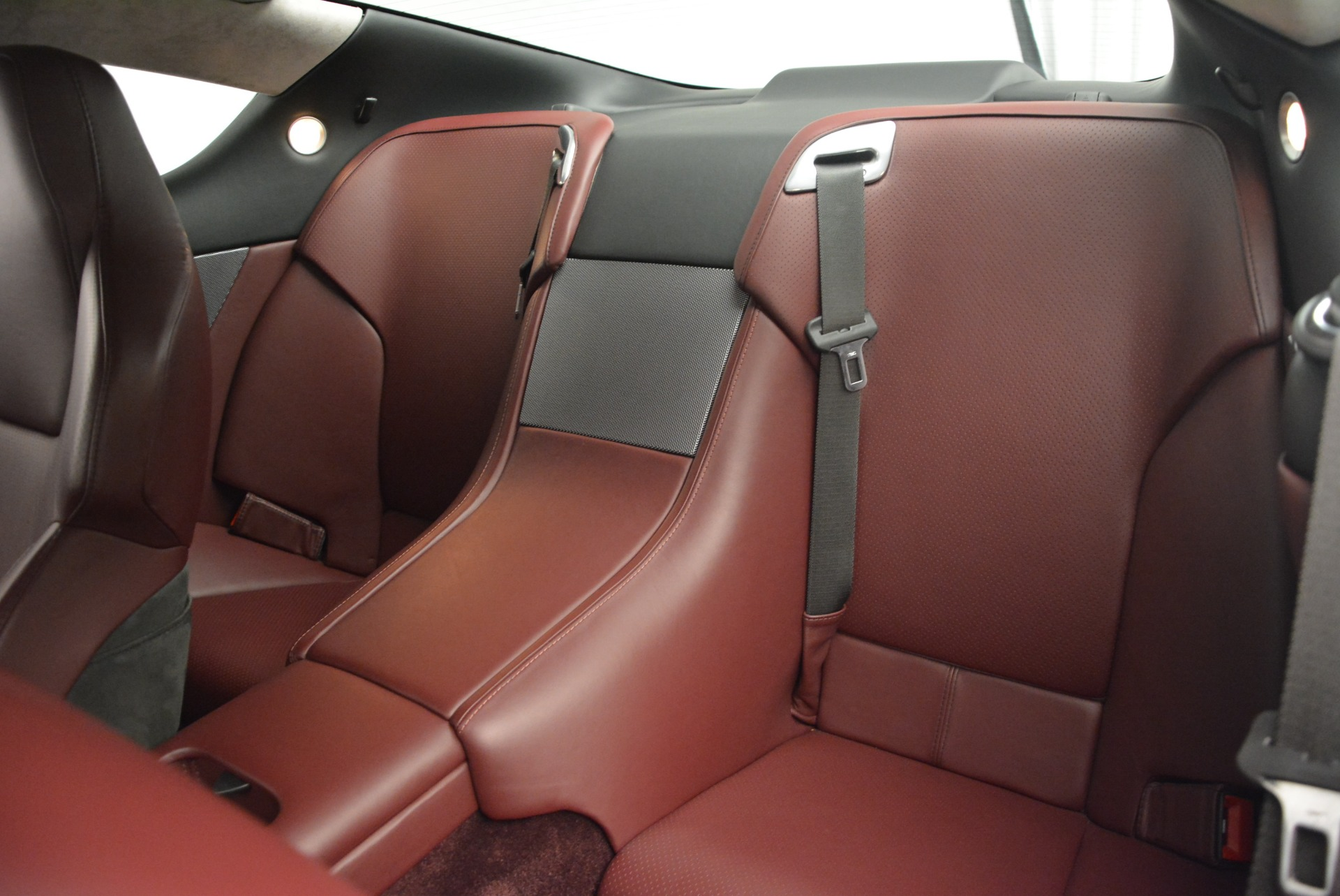 Used 2006 Aston Martin DB9  For Sale In Greenwich, CT 2832_p16