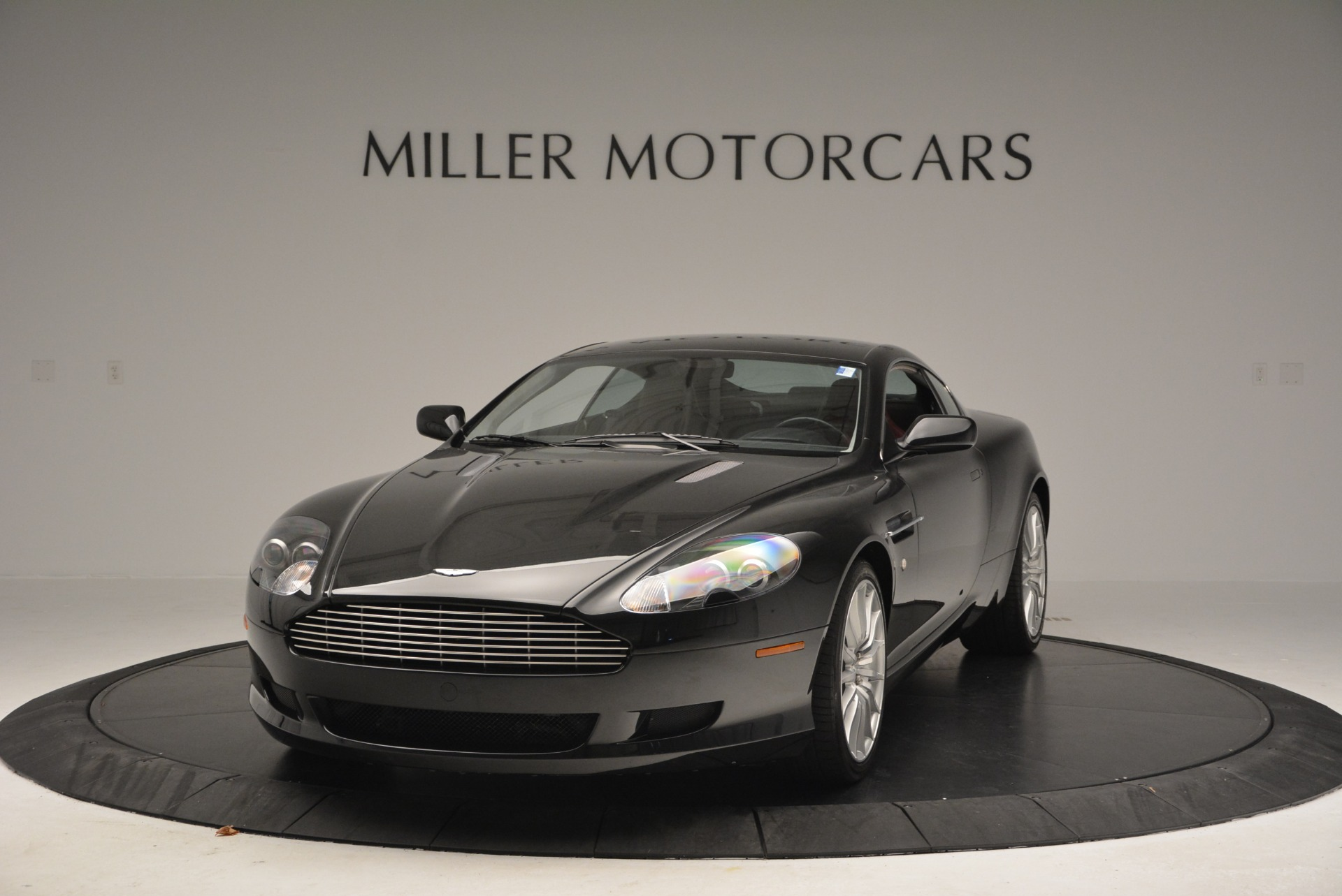 Used 2006 Aston Martin DB9  For Sale In Greenwich, CT 2832_p2