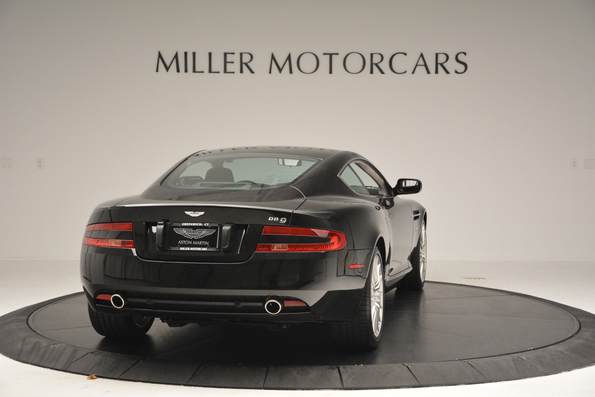 Used 2006 Aston Martin DB9  For Sale In Greenwich, CT 2832_p7
