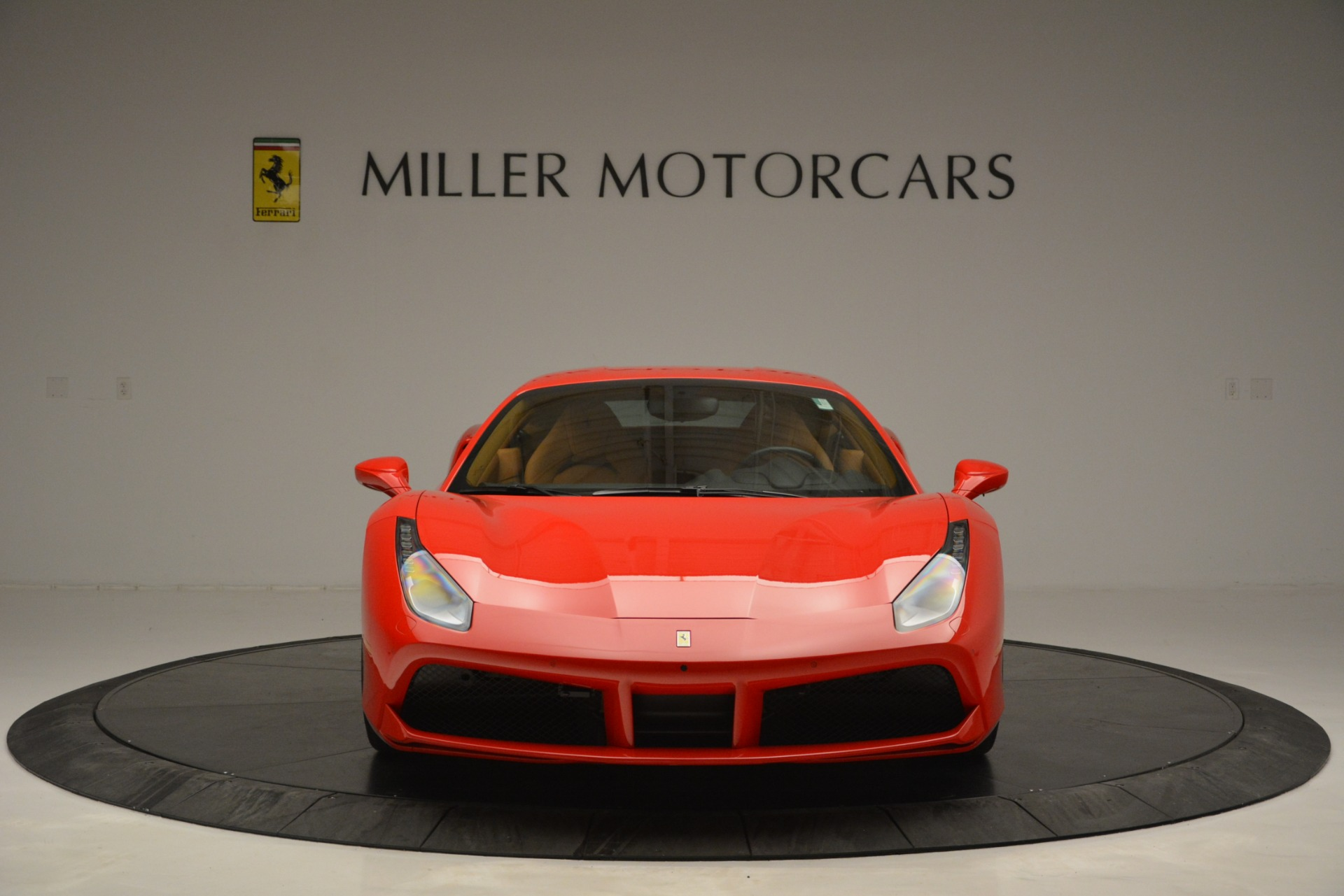 Used 2016 Ferrari 488 GTB  For Sale In Greenwich, CT 2835_p12