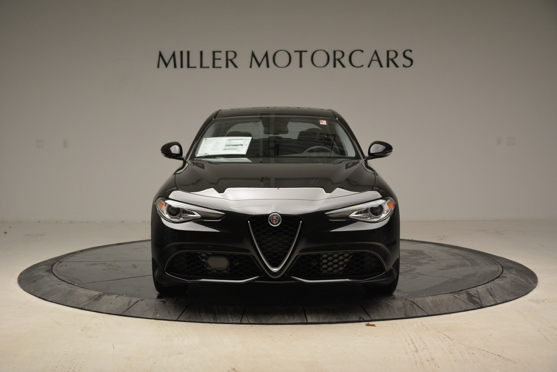 New 2019 Alfa Romeo Giulia Ti Sport Q4 For Sale In Greenwich, CT 2840_p12