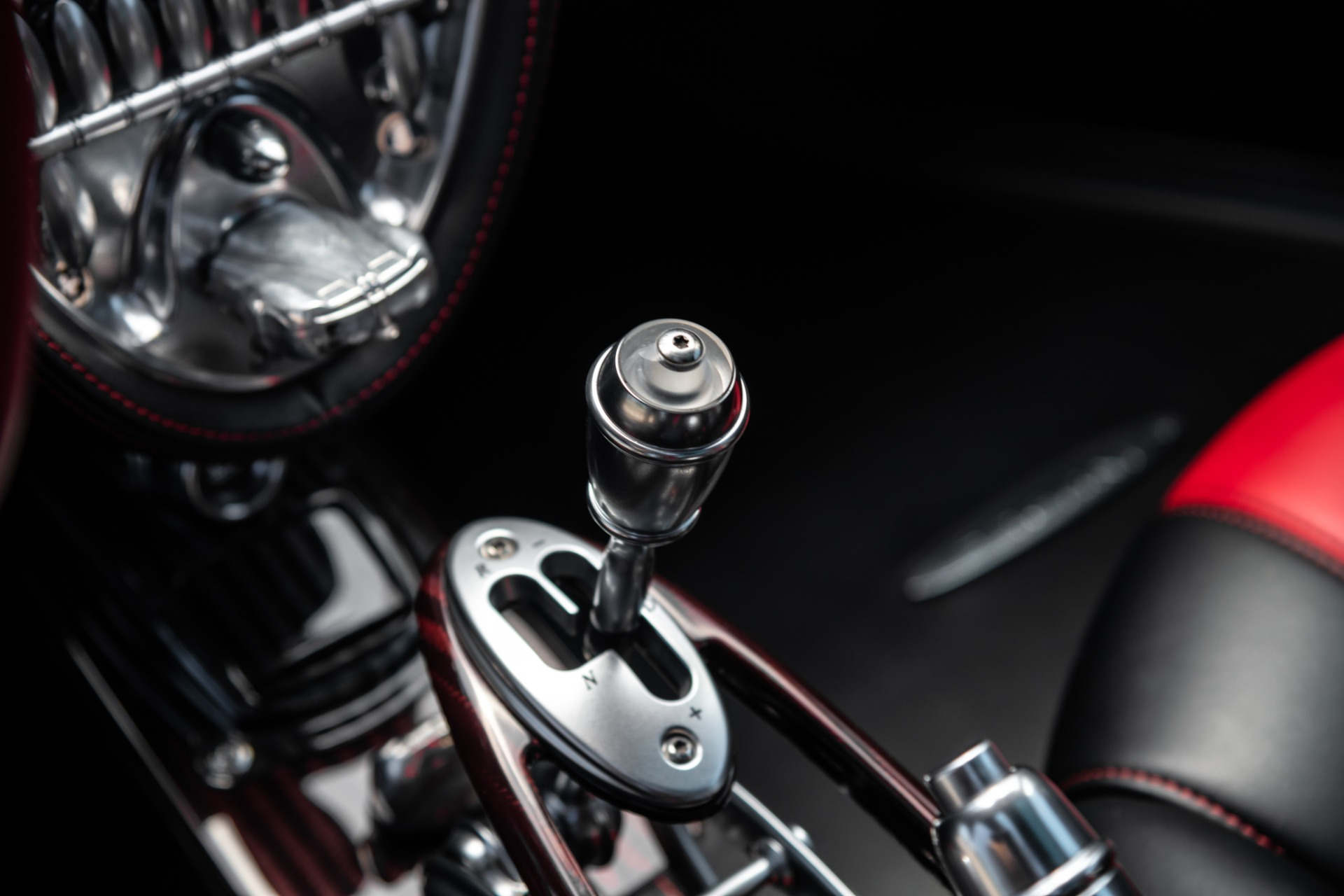 Used 2014 Pagani Huayra Tempesta For Sale In Greenwich, CT 2841_p21
