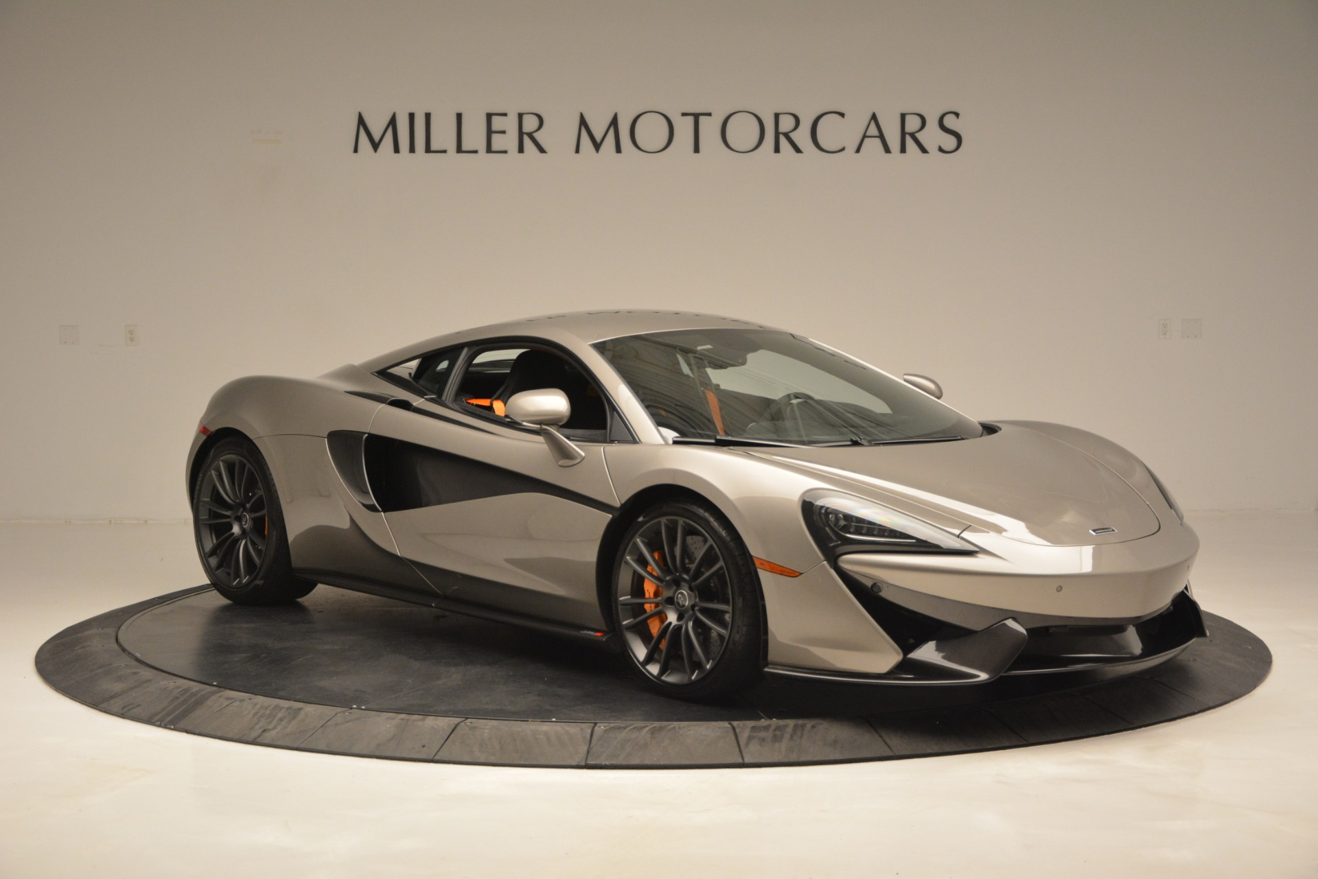 Used 2017 McLaren 570S Coupe For Sale In Greenwich, CT 2842_p10