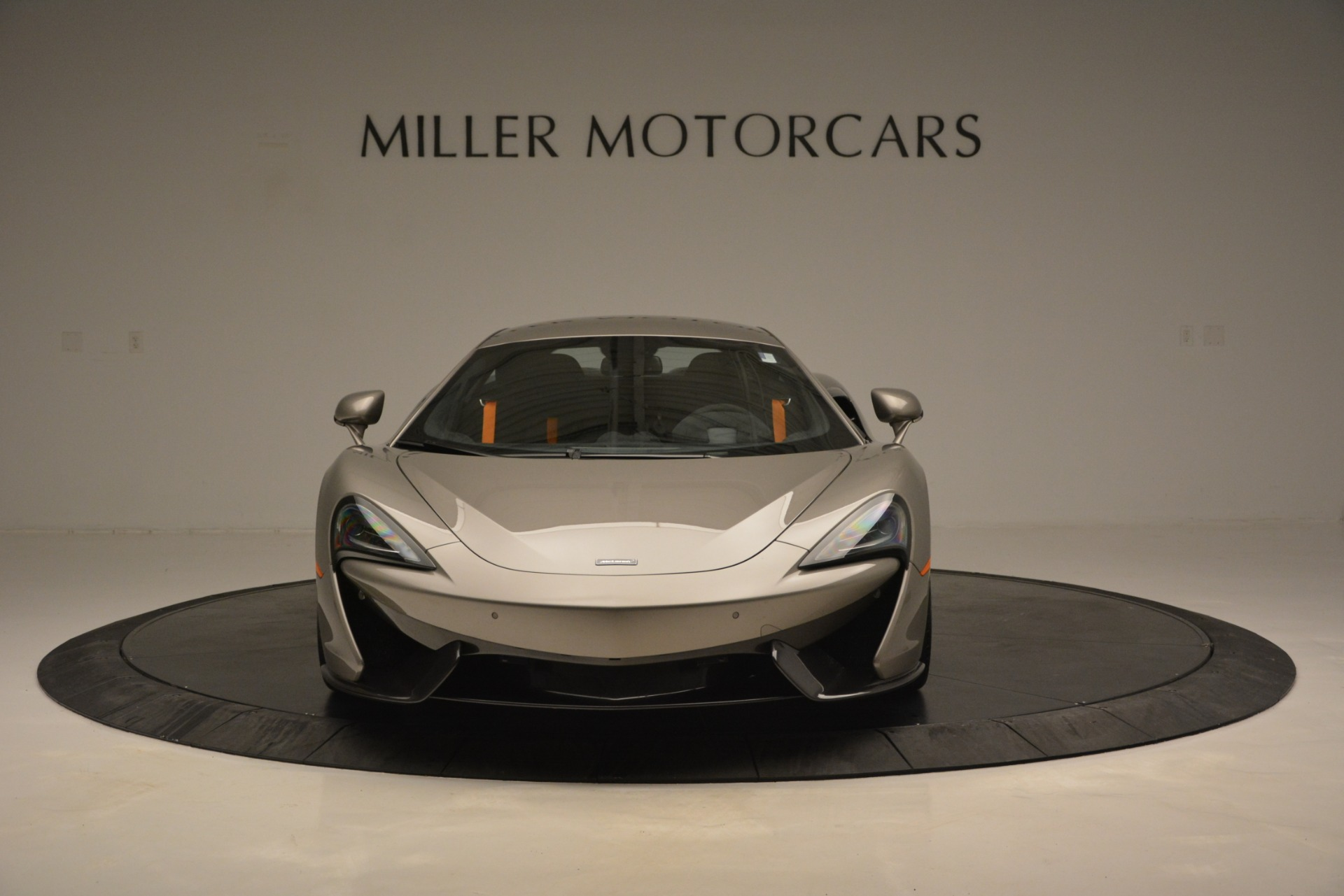 Used 2017 McLaren 570S Coupe For Sale In Greenwich, CT 2842_p12
