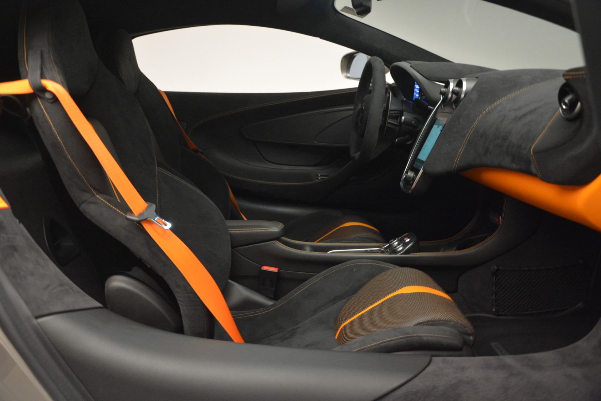 Used 2017 McLaren 570S Coupe For Sale In Greenwich, CT 2842_p19