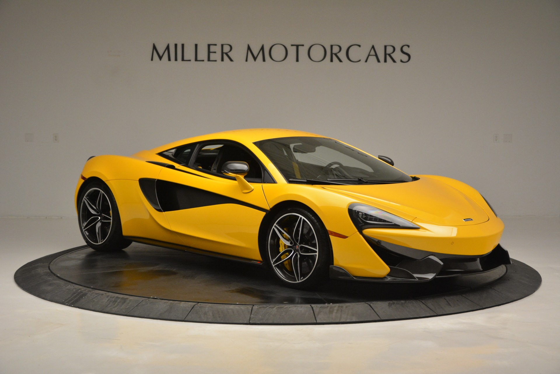 Used 2017 McLaren 570S  For Sale In Greenwich, CT 2843_p10