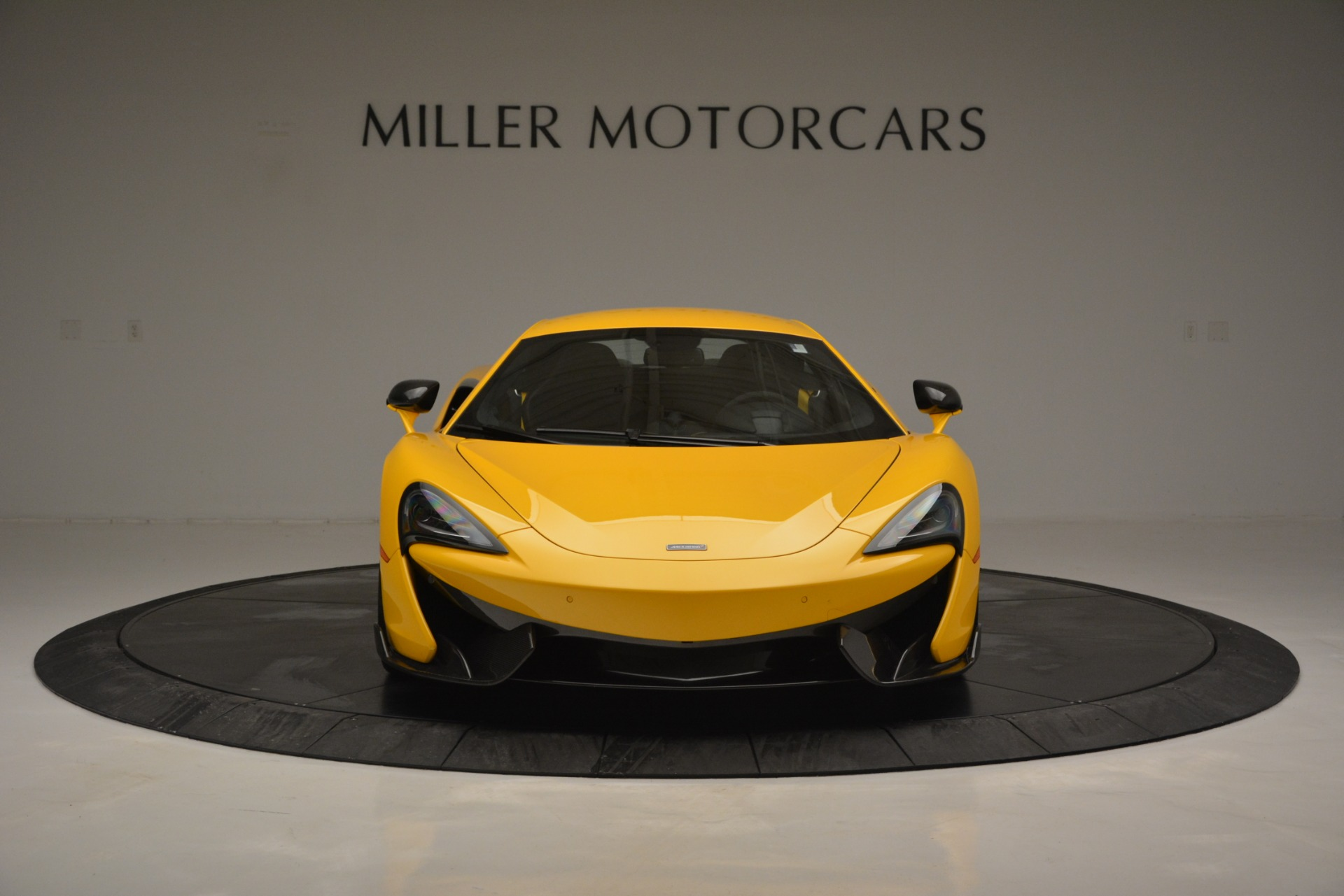 Used 2017 McLaren 570S  For Sale In Greenwich, CT 2843_p12
