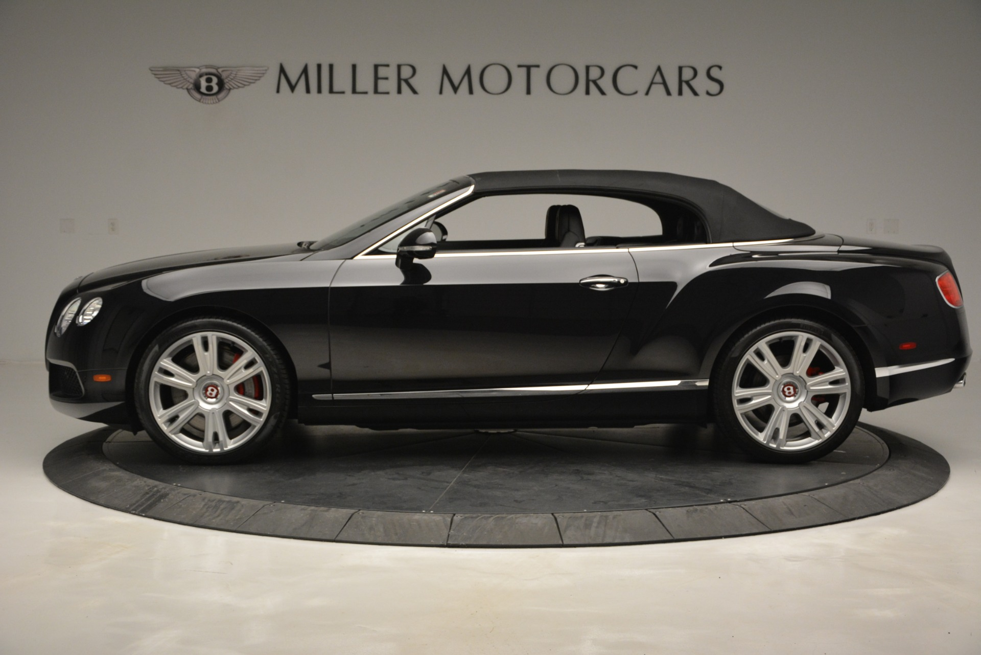 Used 2014 Bentley Continental GT V8 For Sale In Greenwich, CT 2844_p14