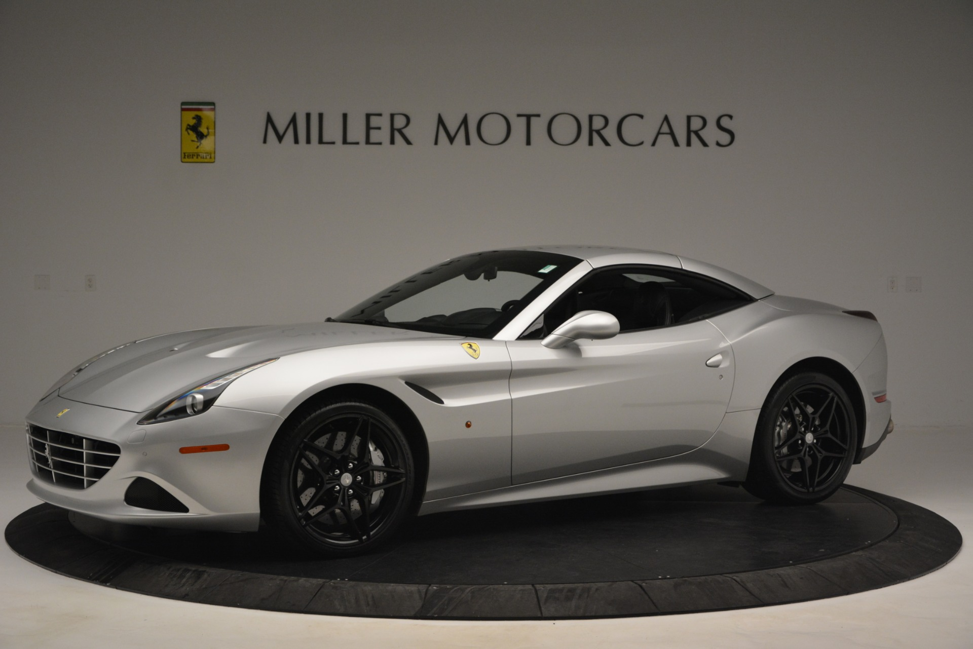 Used 2015 Ferrari California T  For Sale In Greenwich, CT 2846_p14