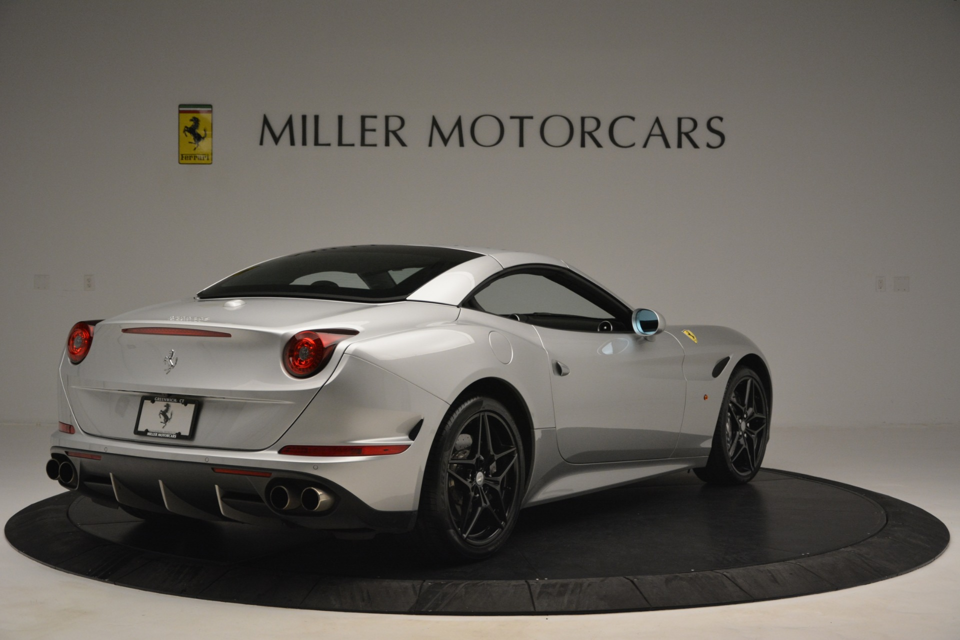 Used 2015 Ferrari California T  For Sale In Greenwich, CT 2846_p19