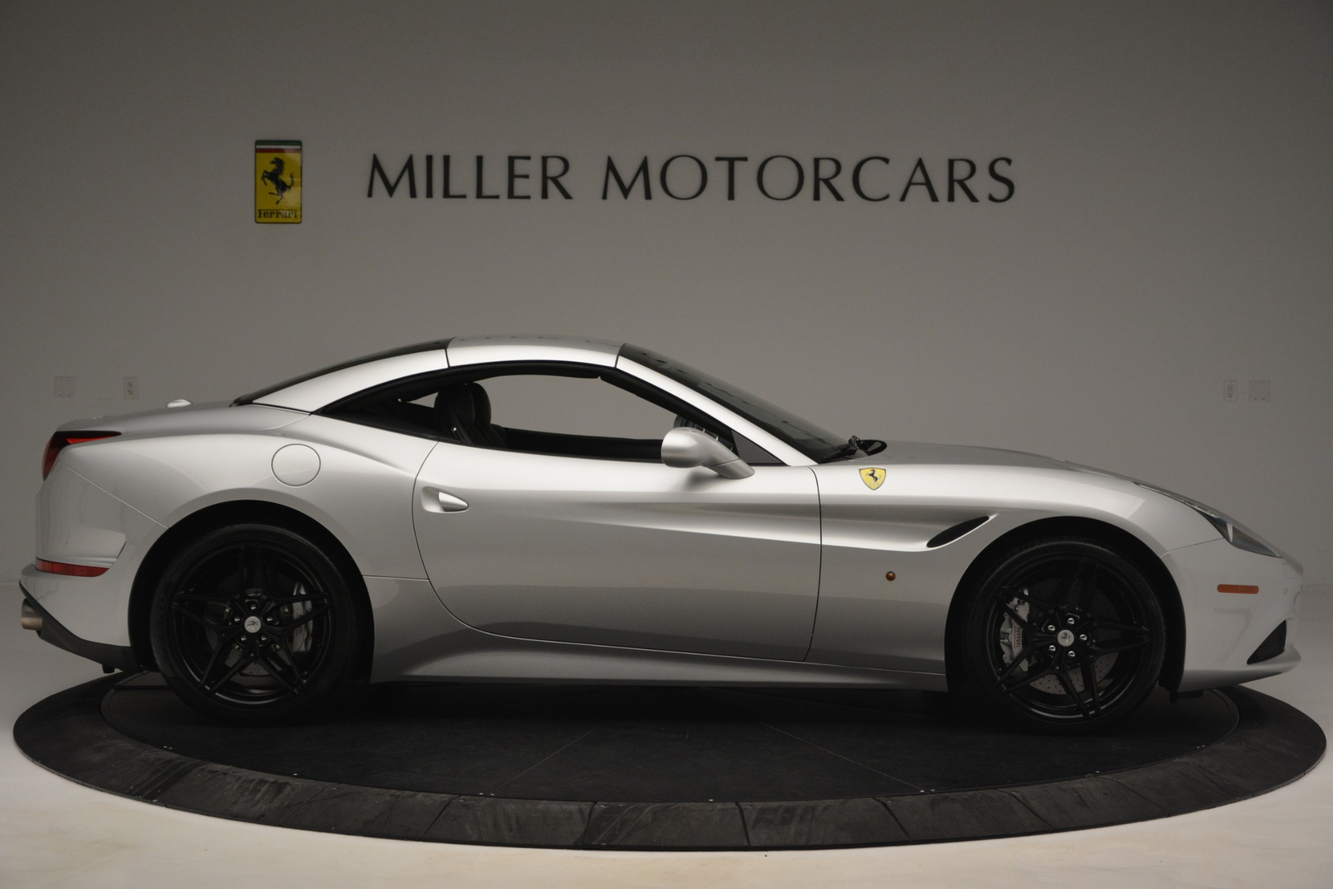 Used 2015 Ferrari California T  For Sale In Greenwich, CT 2846_p21