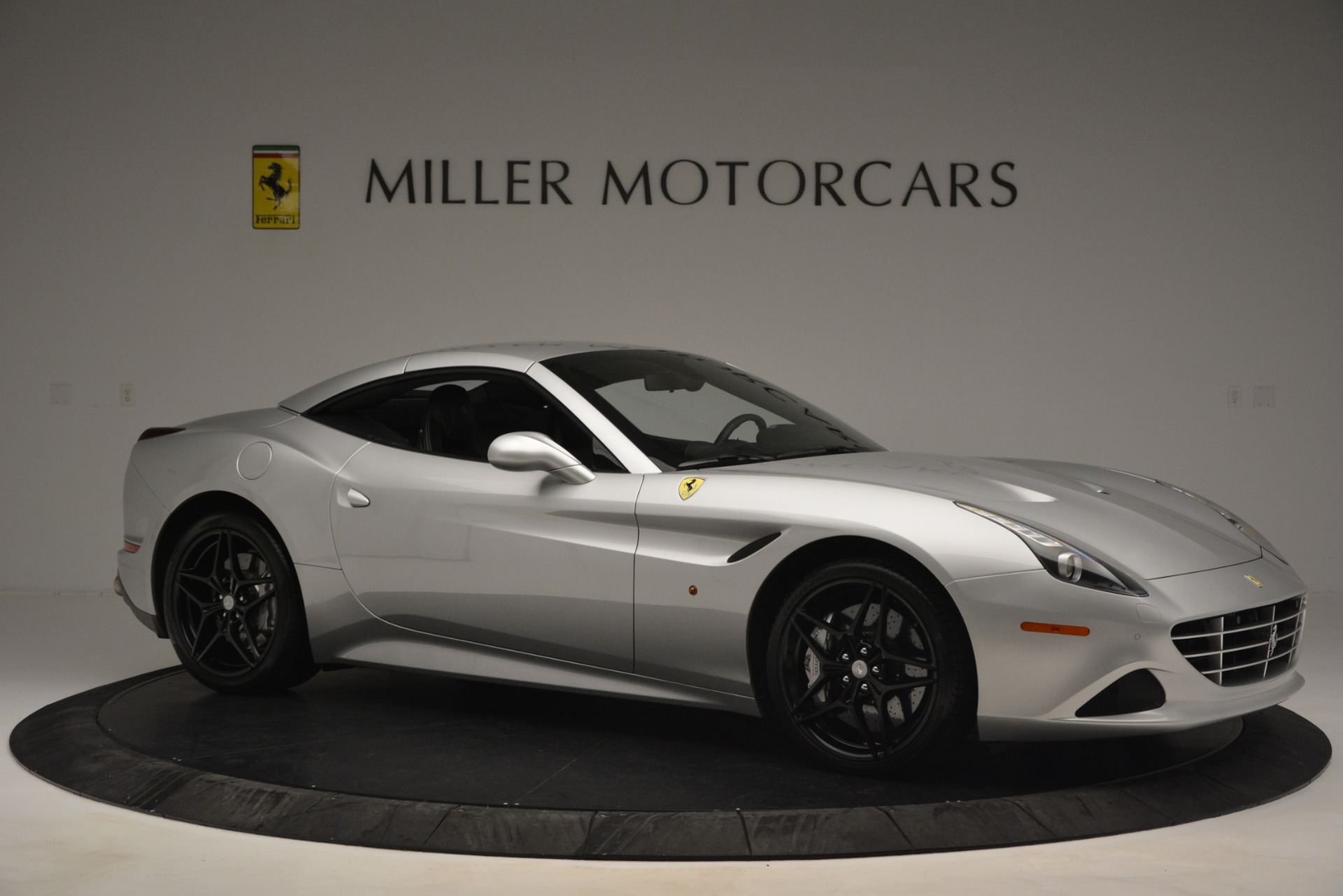 Used 2015 Ferrari California T  For Sale In Greenwich, CT 2846_p22