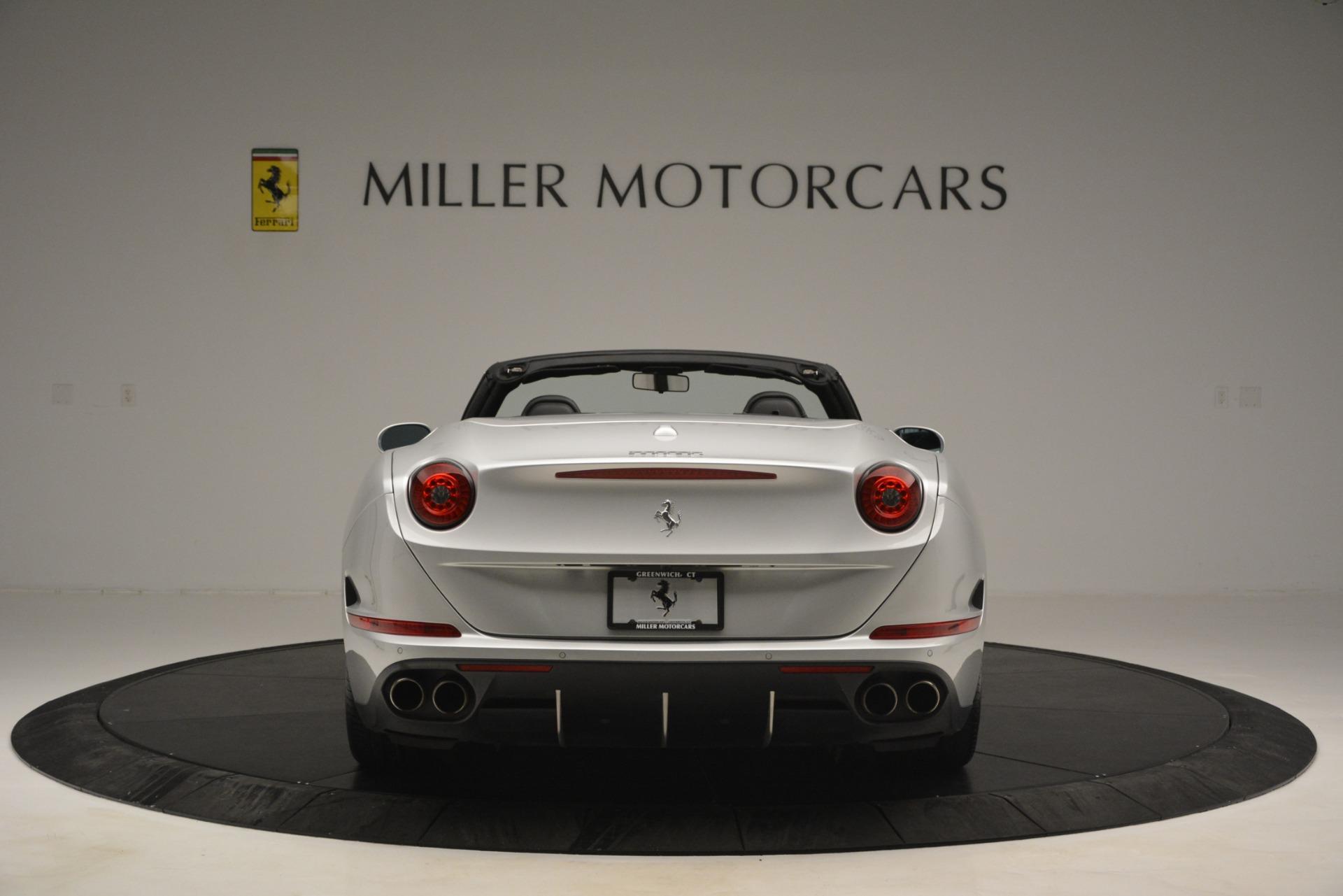 Used 2015 Ferrari California T  For Sale In Greenwich, CT 2846_p6
