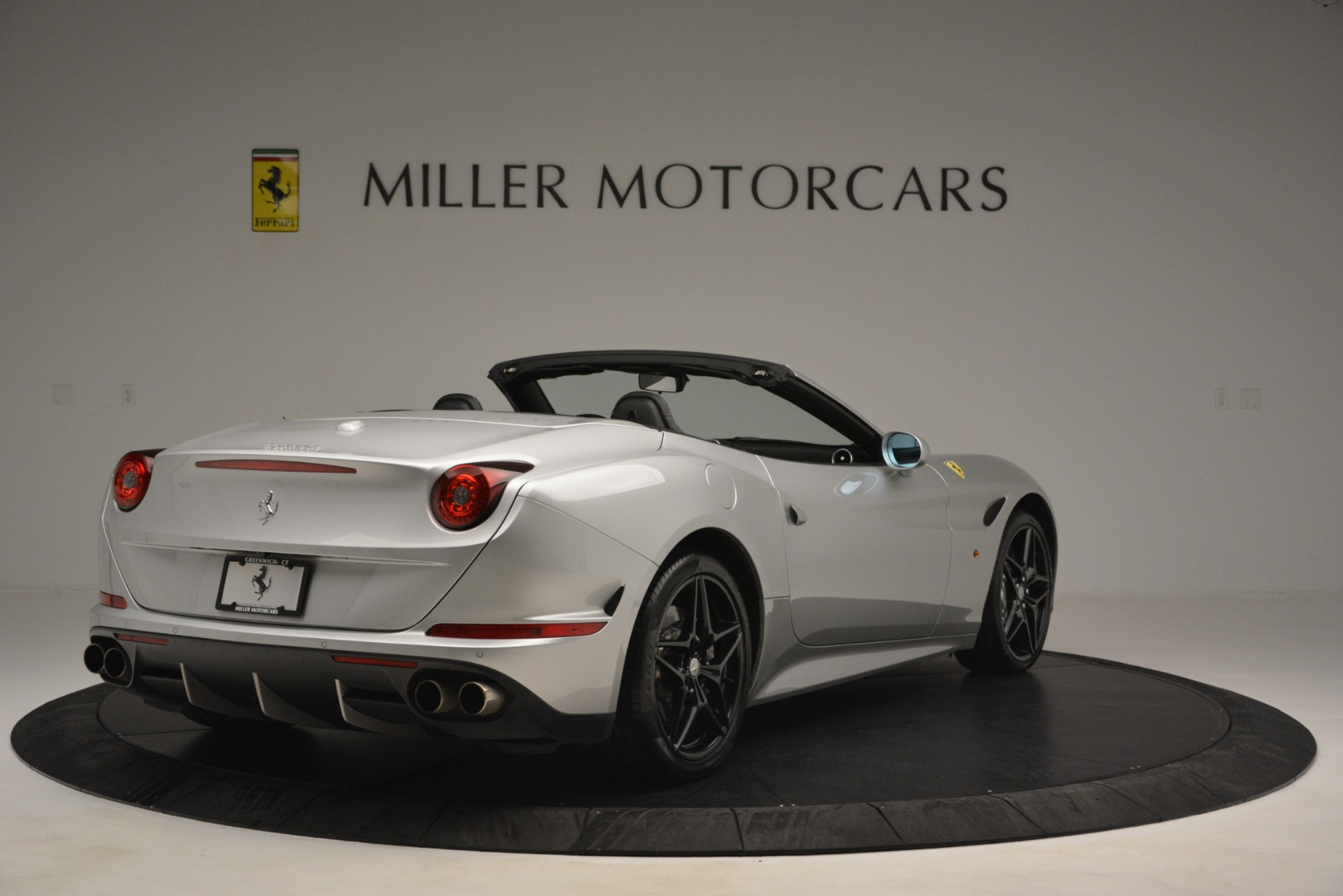 Used 2015 Ferrari California T  For Sale In Greenwich, CT 2846_p7