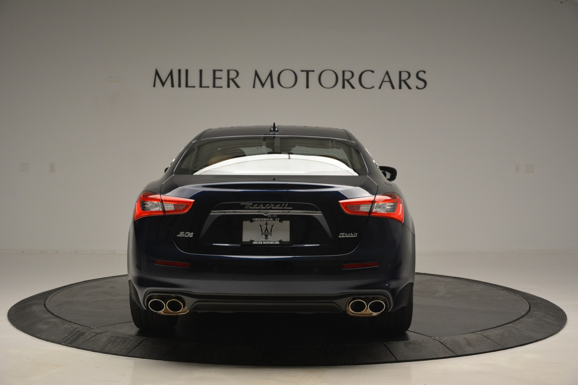 New 2019 Maserati Ghibli S Q4 For Sale In Greenwich, CT 2862_p6
