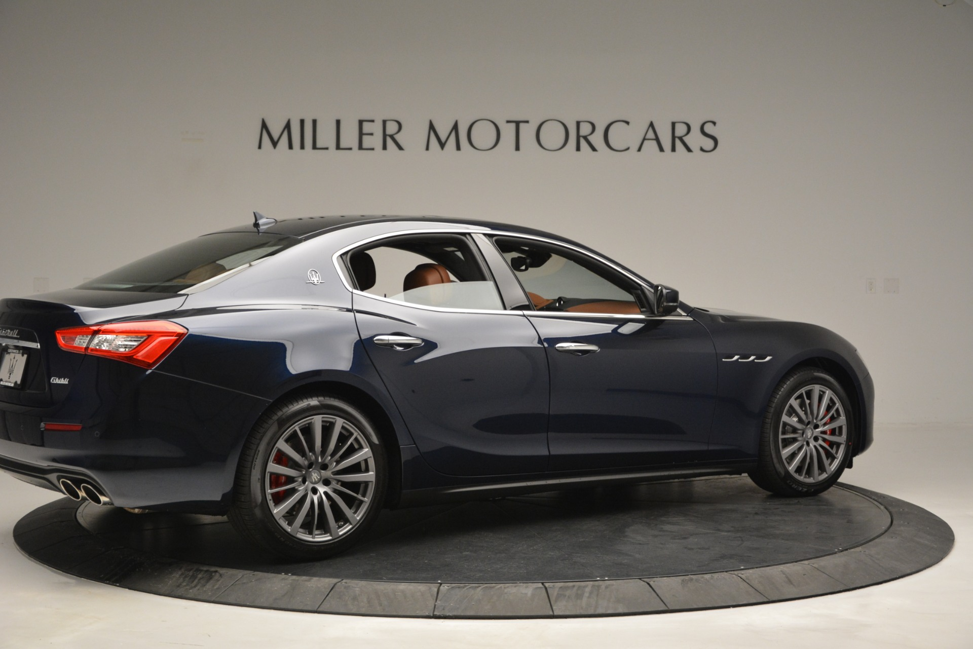 New 2019 Maserati Ghibli S Q4 For Sale In Greenwich, CT 2862_p8
