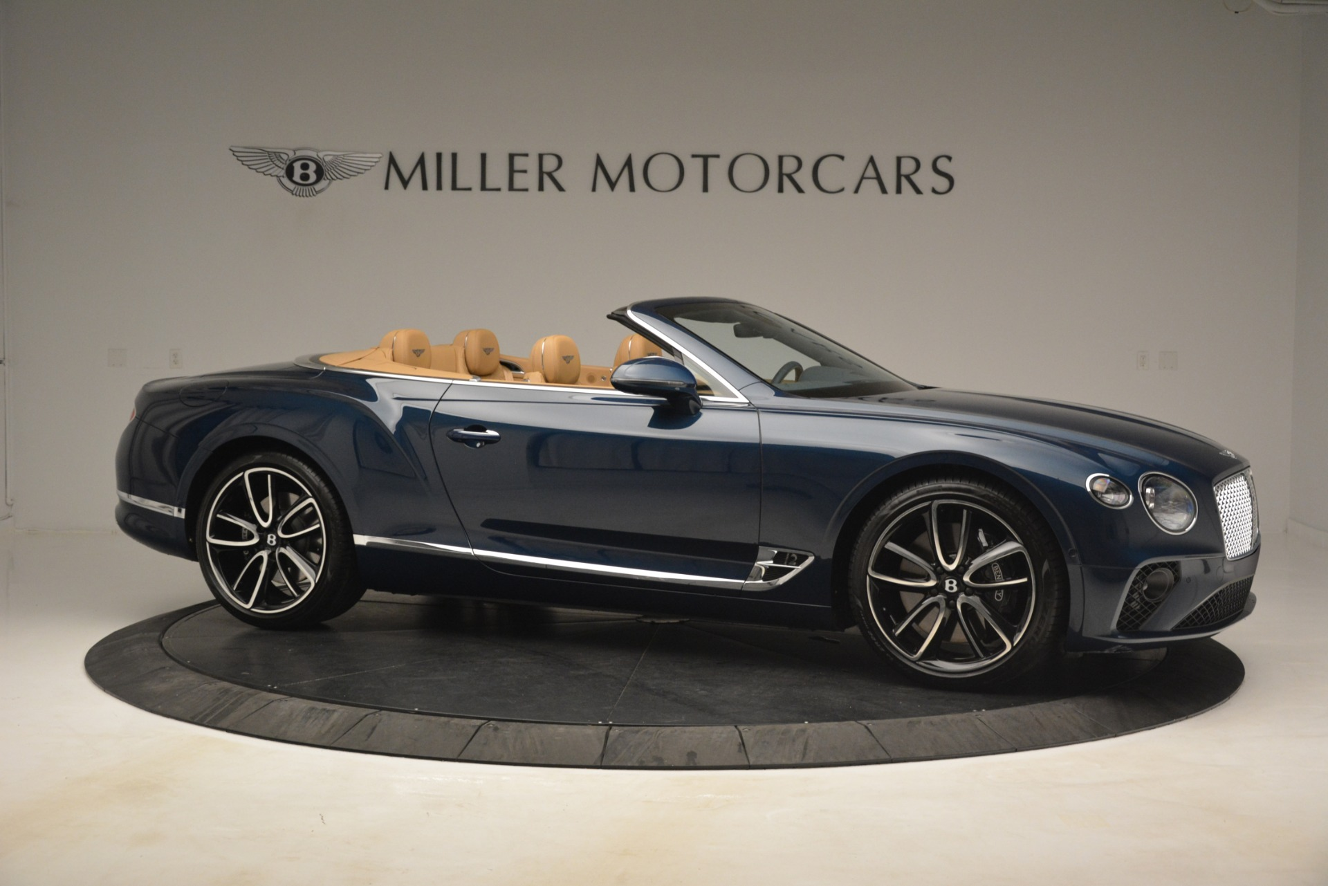 New 2020 Bentley Continental GTC  For Sale In Greenwich, CT 2865_p10