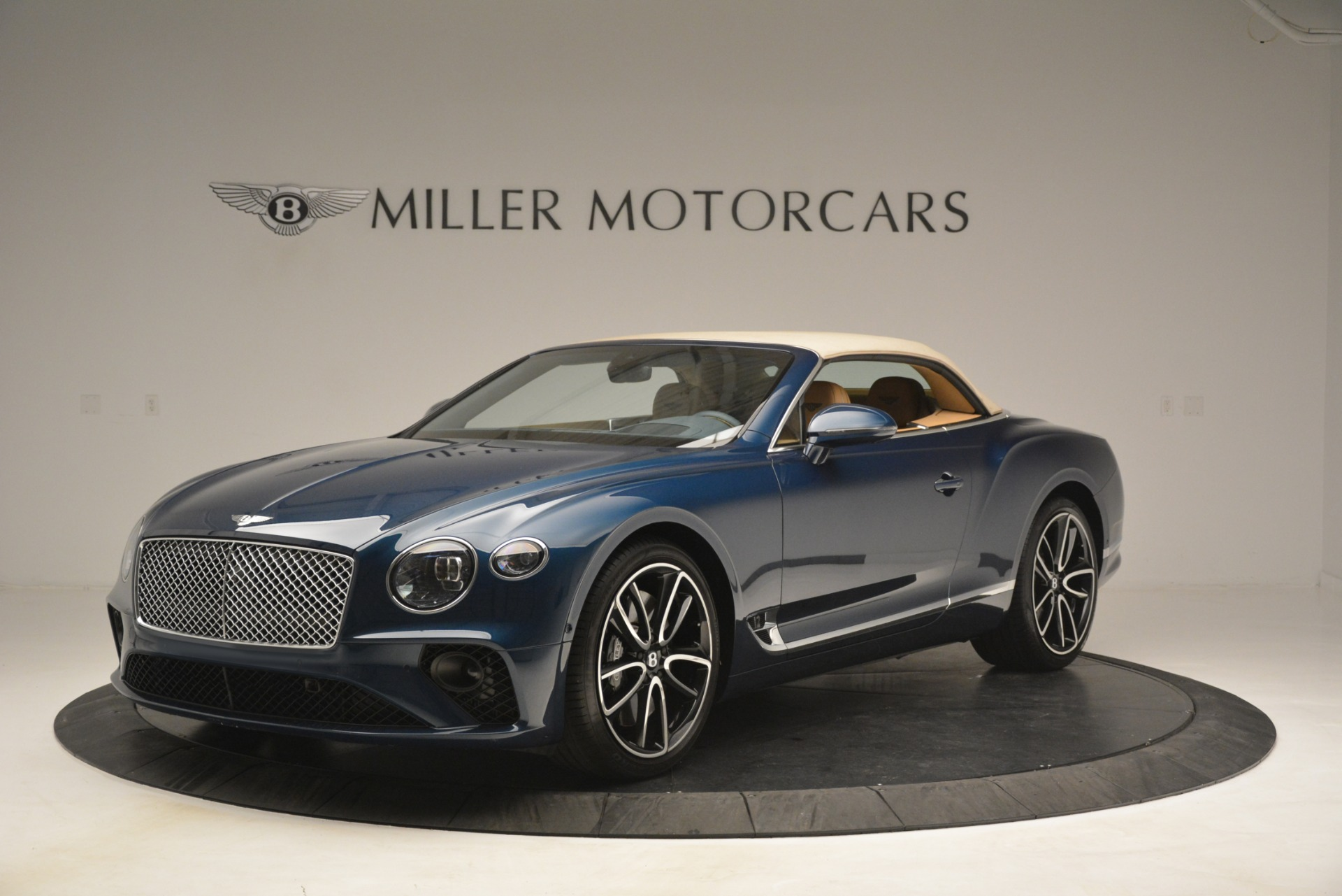 New 2020 Bentley Continental GTC  For Sale In Greenwich, CT 2865_p14