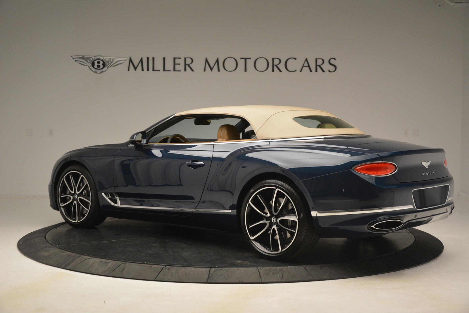 New 2020 Bentley Continental GTC  For Sale In Greenwich, CT 2865_p15