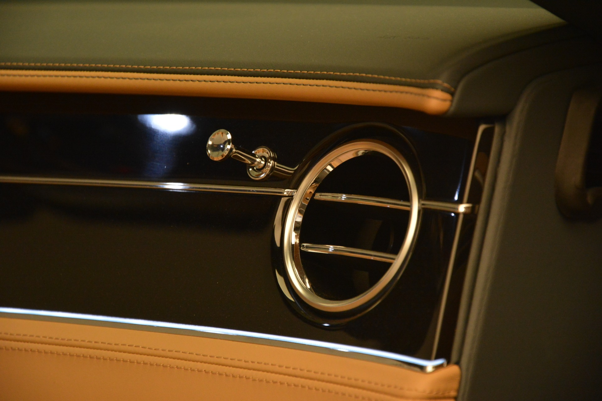 New 2020 Bentley Continental GTC  For Sale In Greenwich, CT 2865_p43
