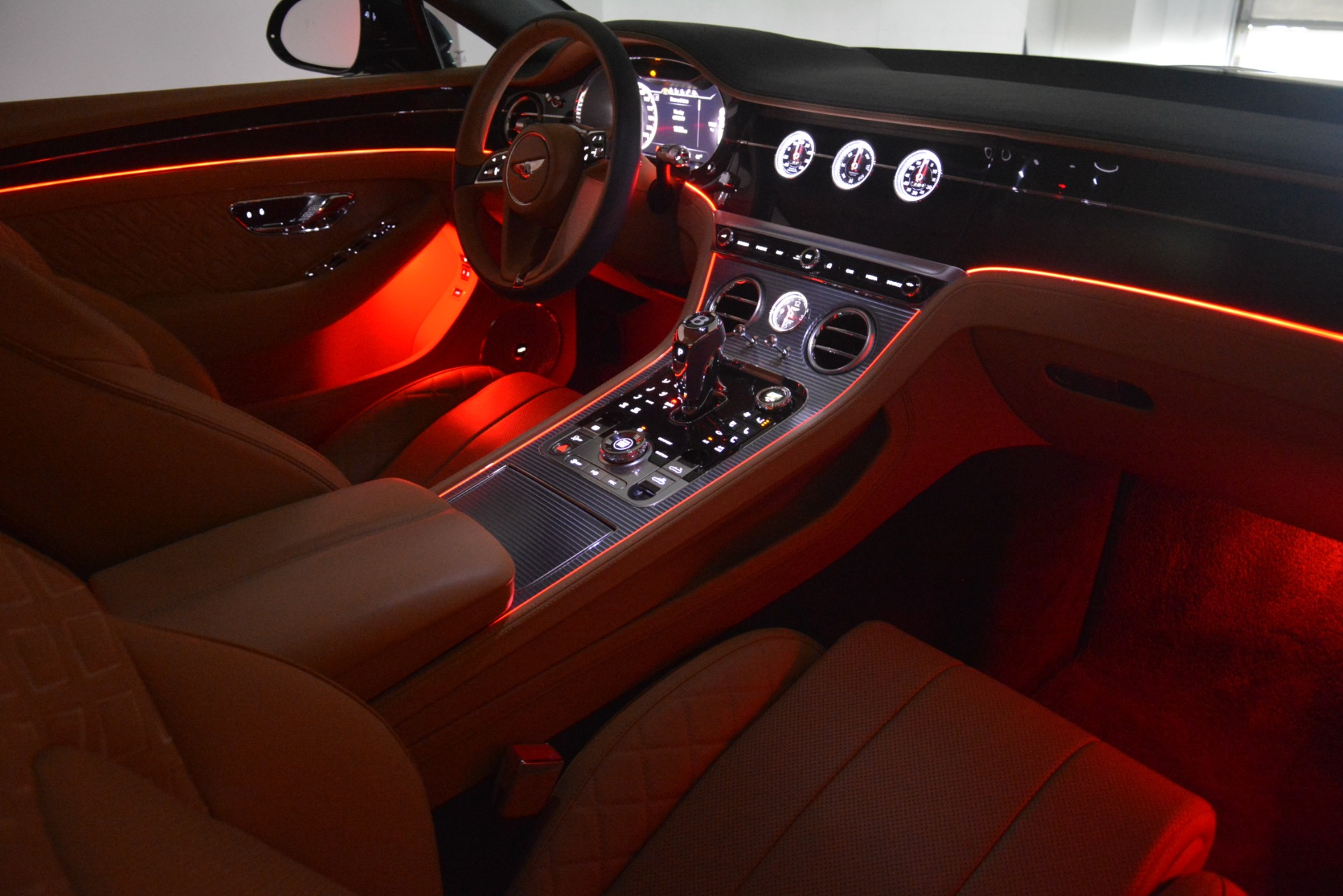New 2020 Bentley Continental GTC  For Sale In Greenwich, CT 2865_p45
