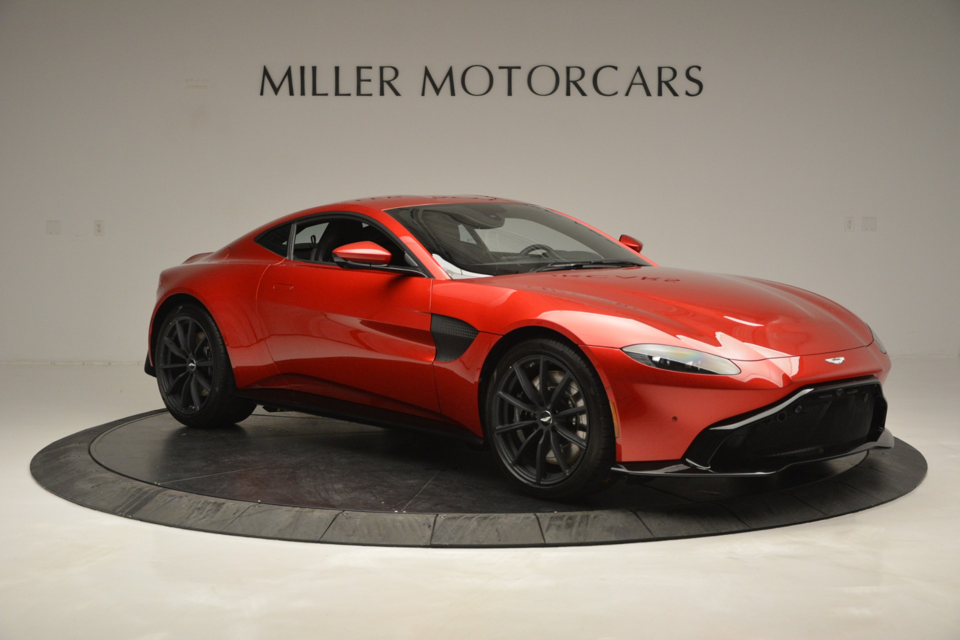 New 2019 Aston Martin Vantage  For Sale In Greenwich, CT 2866_p10