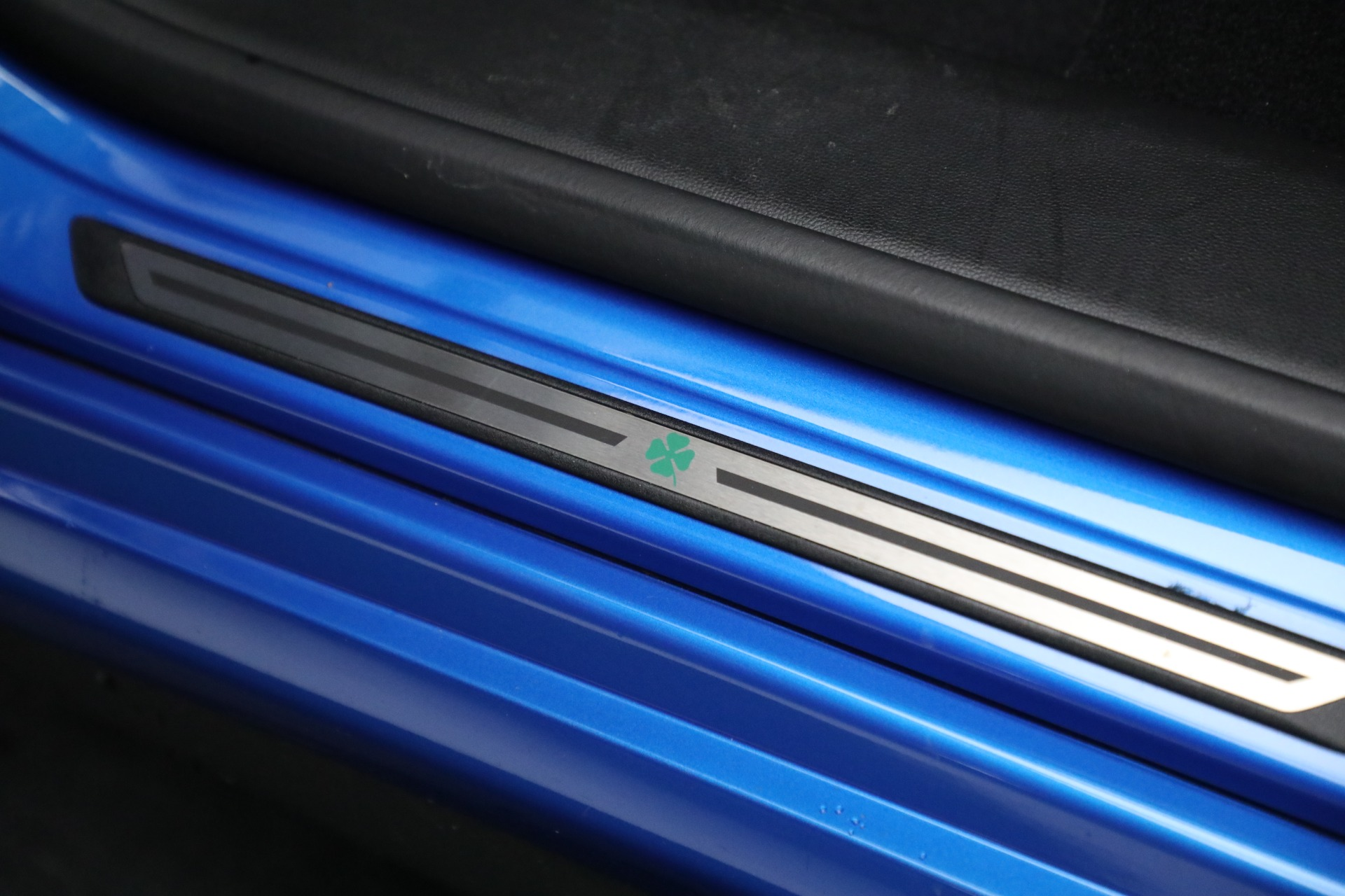 New 2019 Alfa Romeo Stelvio Quadrifoglio For Sale In Greenwich, CT 2867_p19