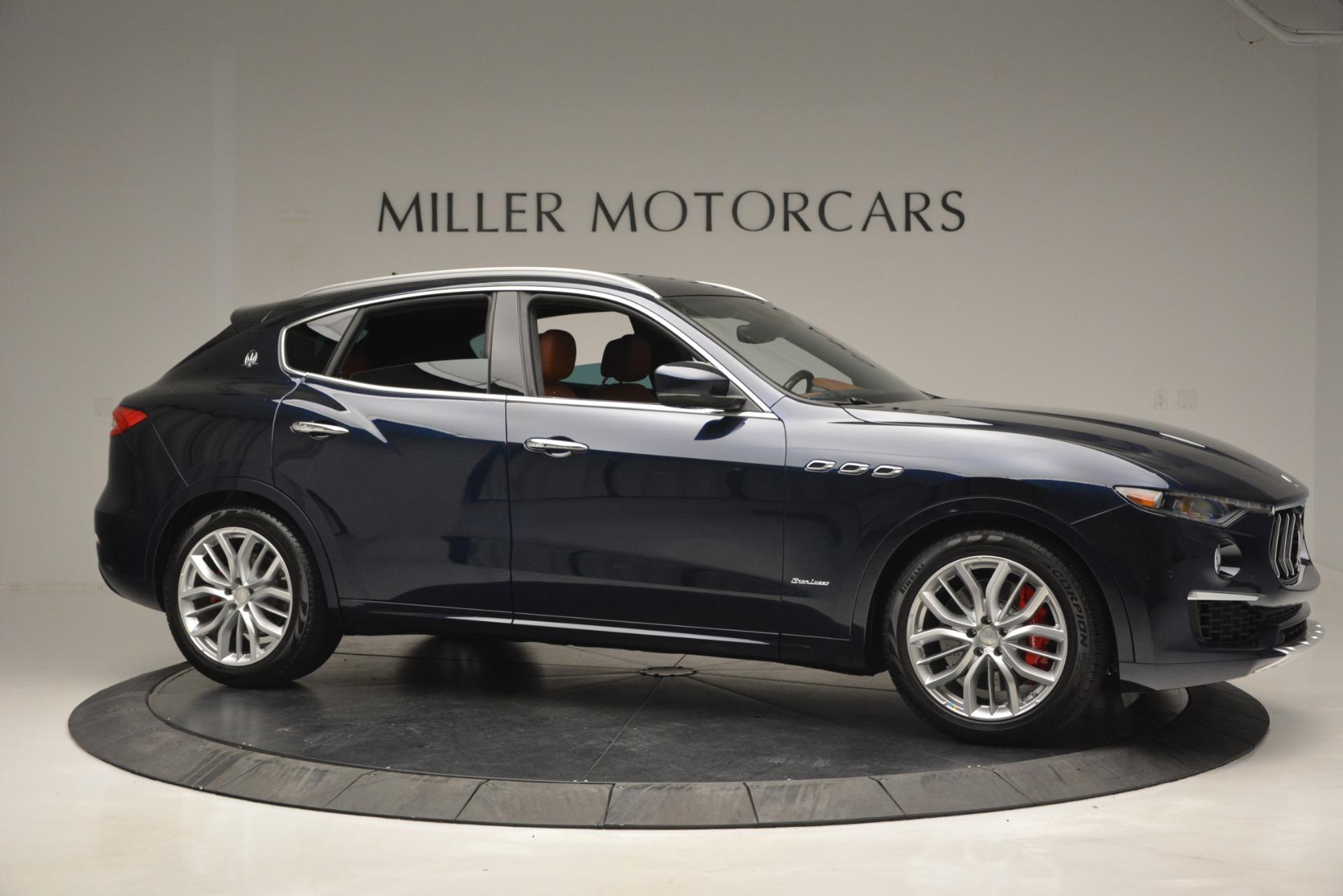 New 2019 Maserati Levante S Q4 GranLusso For Sale In Greenwich, CT 2868_p14