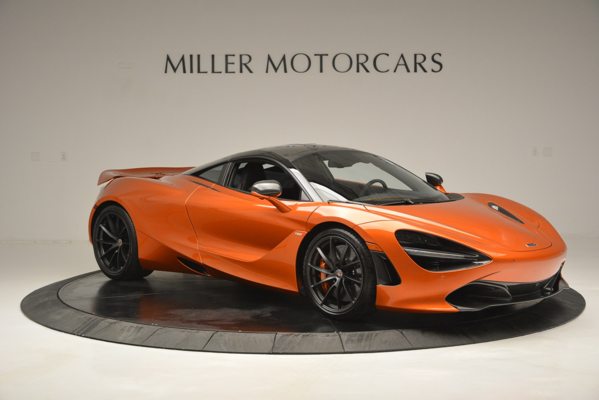 Used 2018 McLaren 720S Coupe For Sale In Greenwich, CT 2870_p10