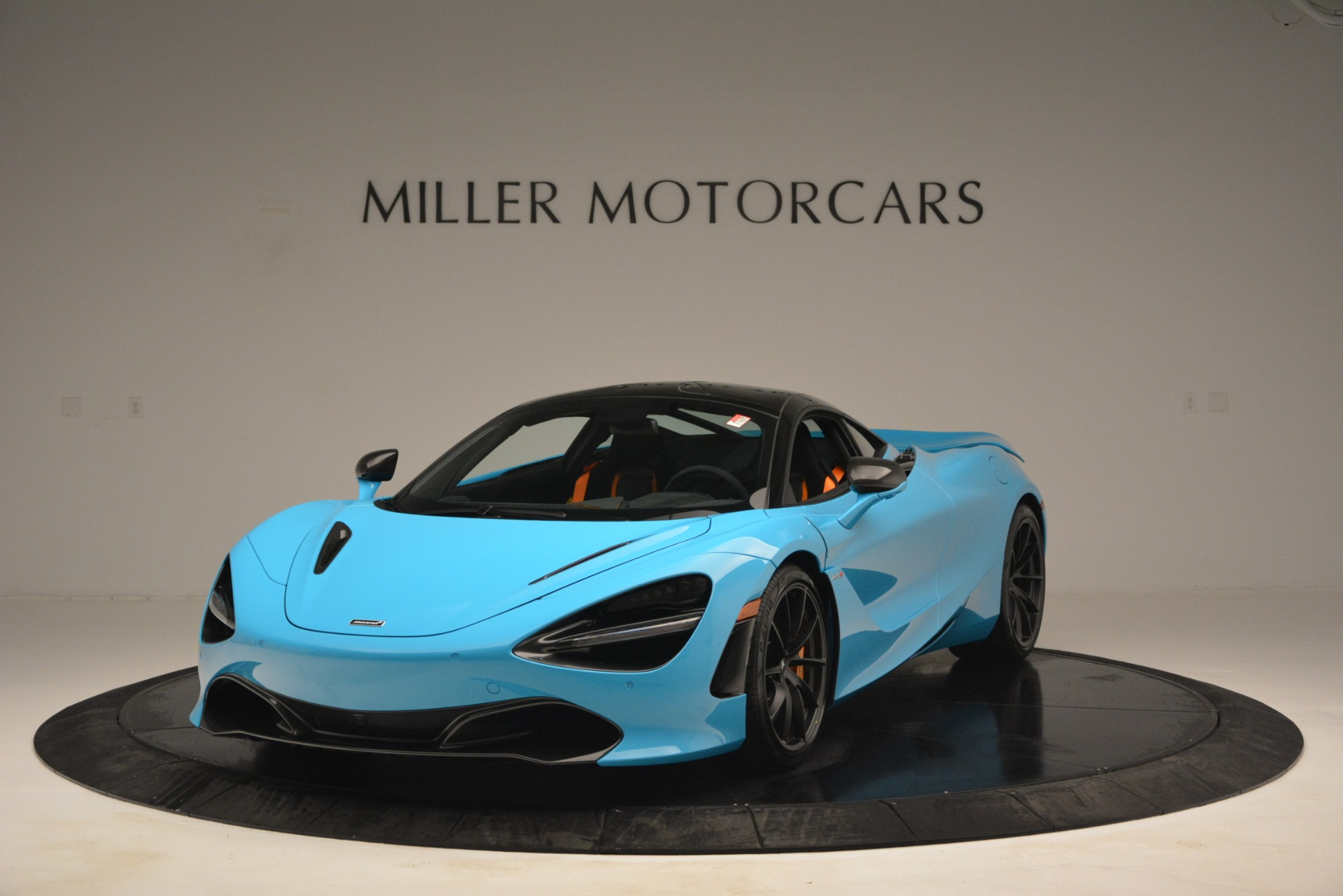 New 2019 McLaren 720S Coupe For Sale In Greenwich, CT 2871_main