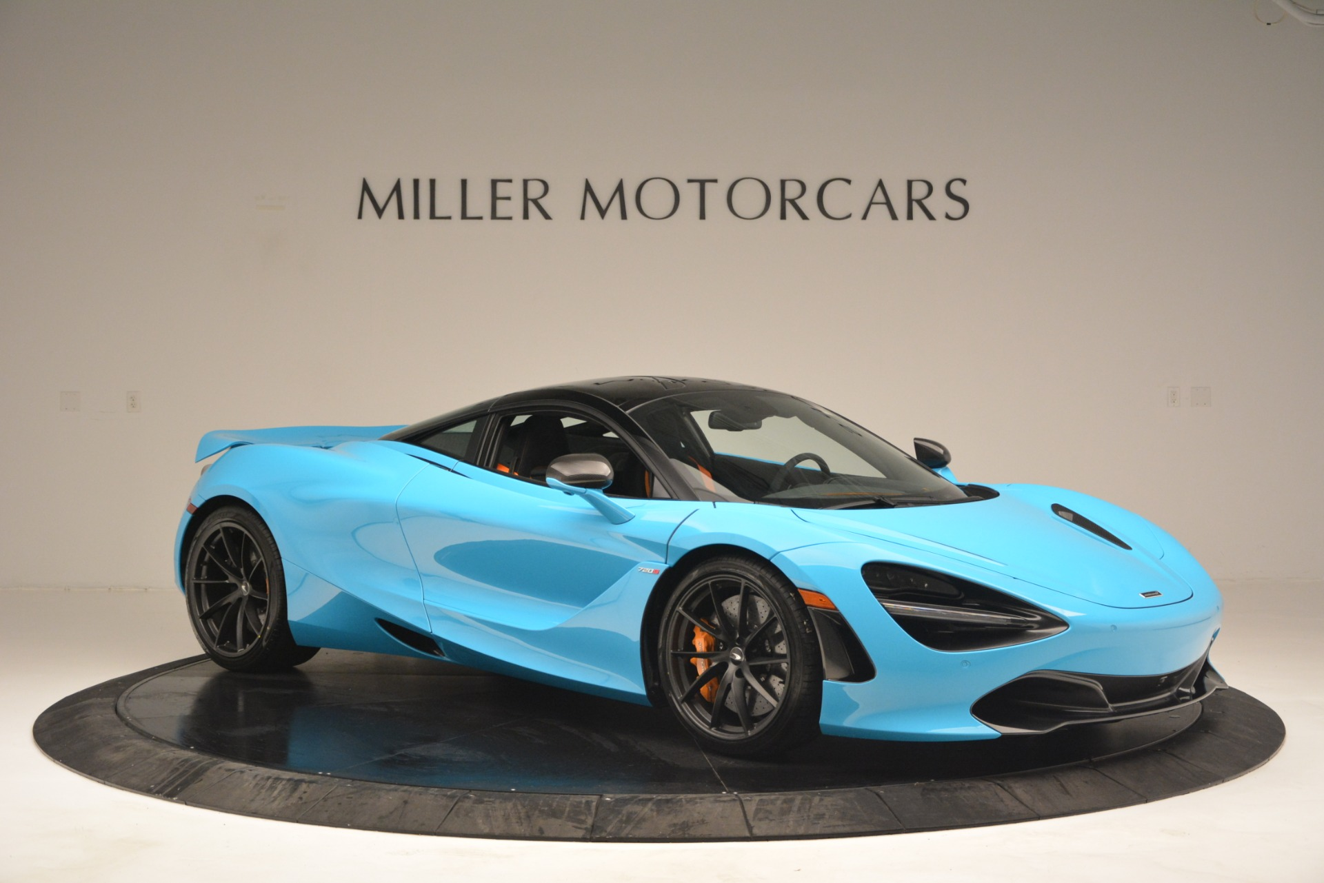New 2019 McLaren 720S Coupe For Sale In Greenwich, CT 2871_p10