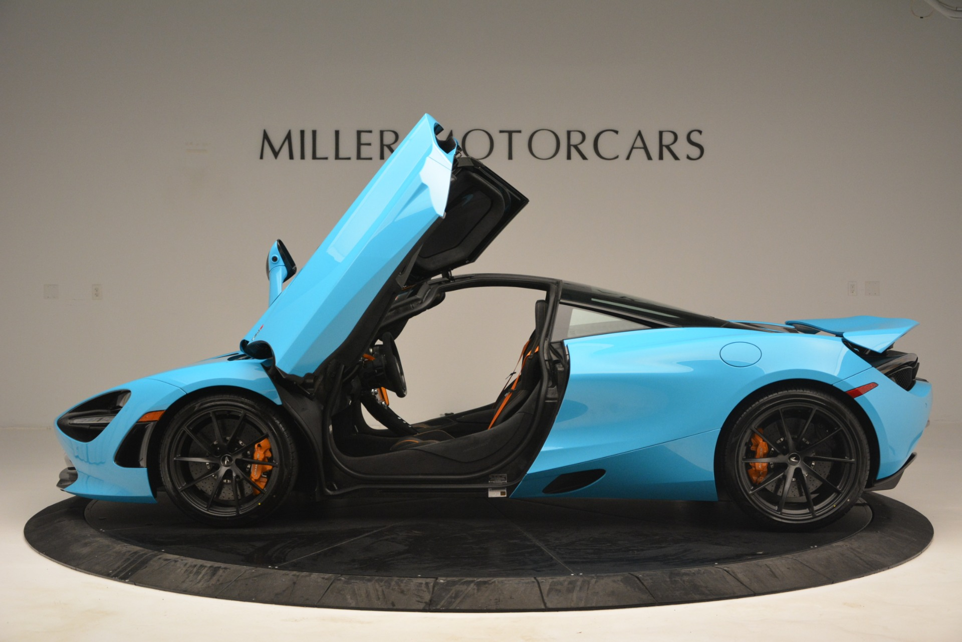New 2019 McLaren 720S Coupe For Sale In Greenwich, CT 2871_p15