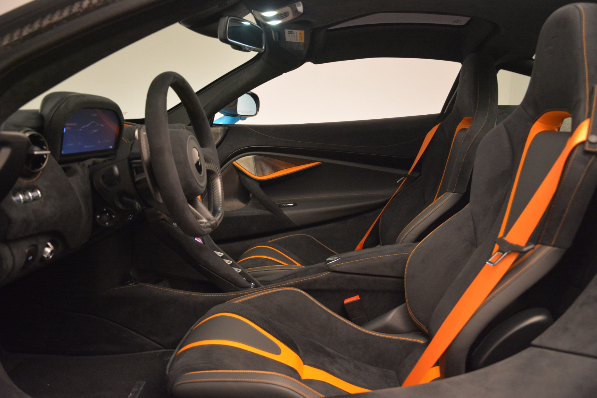 New 2019 McLaren 720S Coupe For Sale In Greenwich, CT 2871_p18
