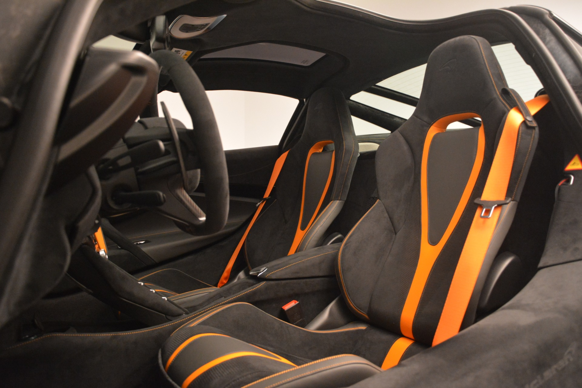 New 2019 McLaren 720S Coupe For Sale In Greenwich, CT 2871_p19