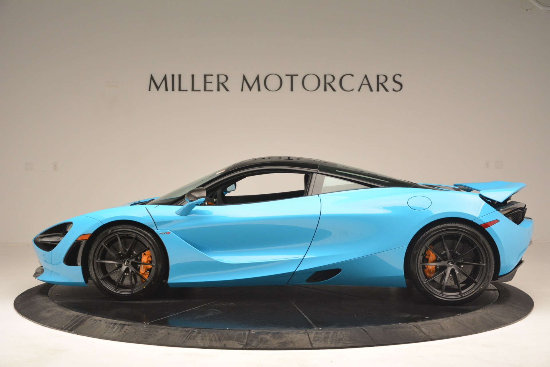 New 2019 McLaren 720S Coupe For Sale In Greenwich, CT 2871_p3