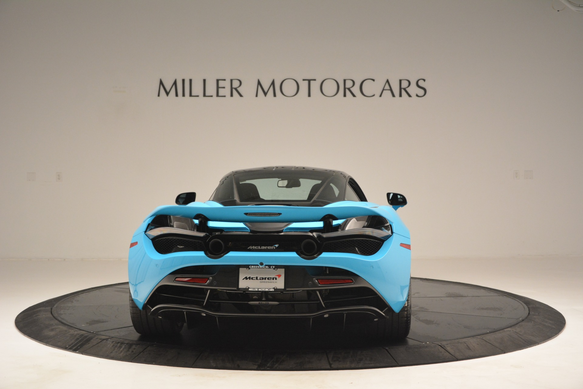 New 2019 McLaren 720S Coupe For Sale In Greenwich, CT 2871_p6