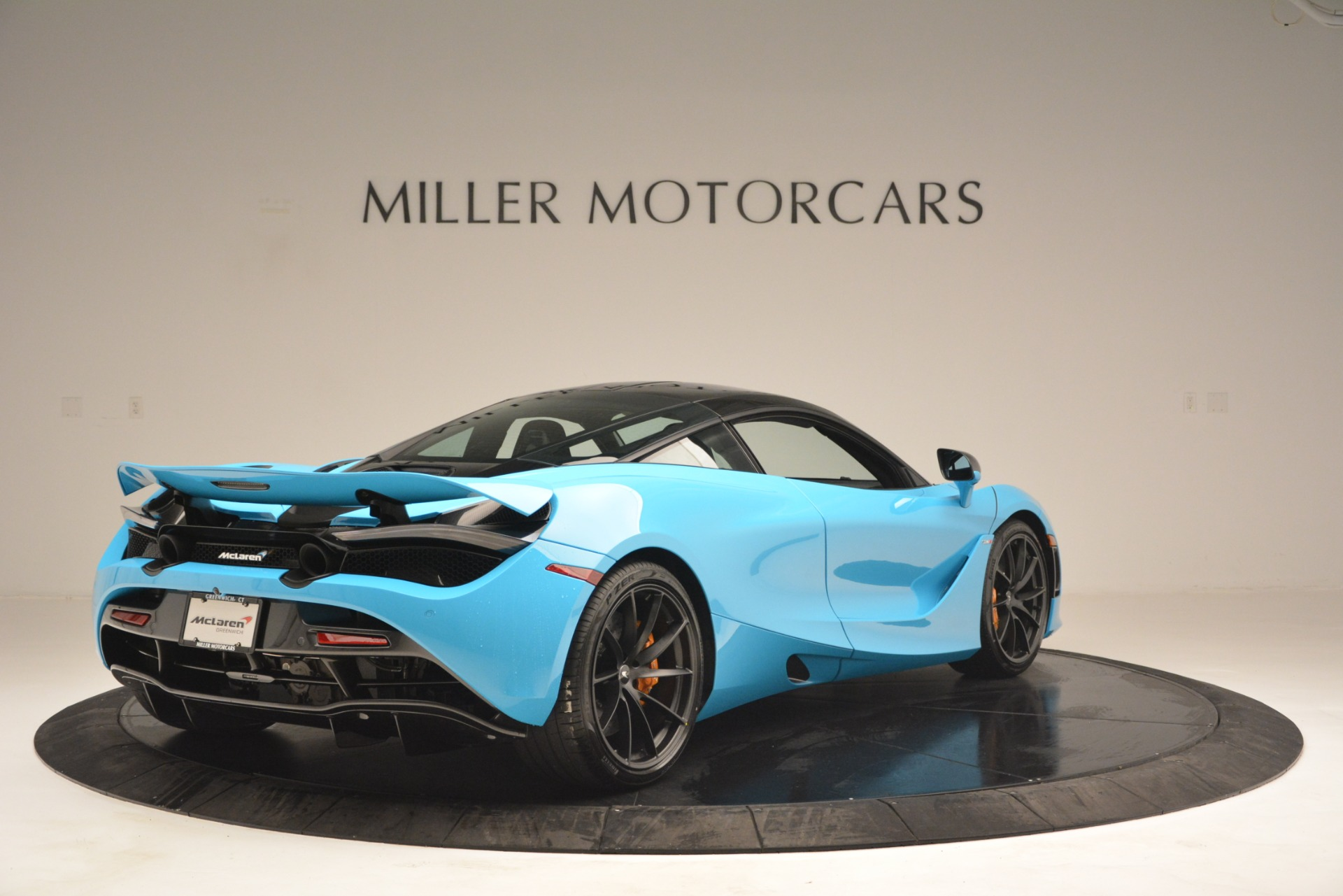 New 2019 McLaren 720S Coupe For Sale In Greenwich, CT 2871_p7